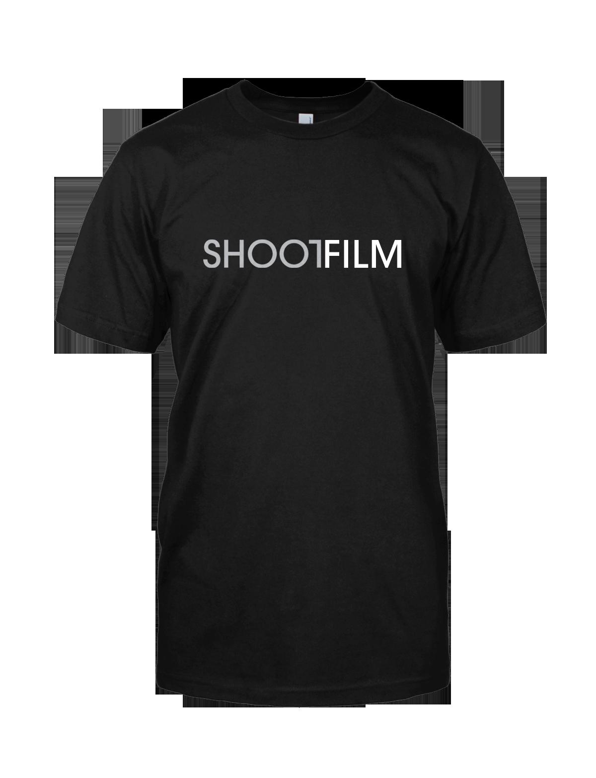 Shoot Film shirts from Shoot Tokyo