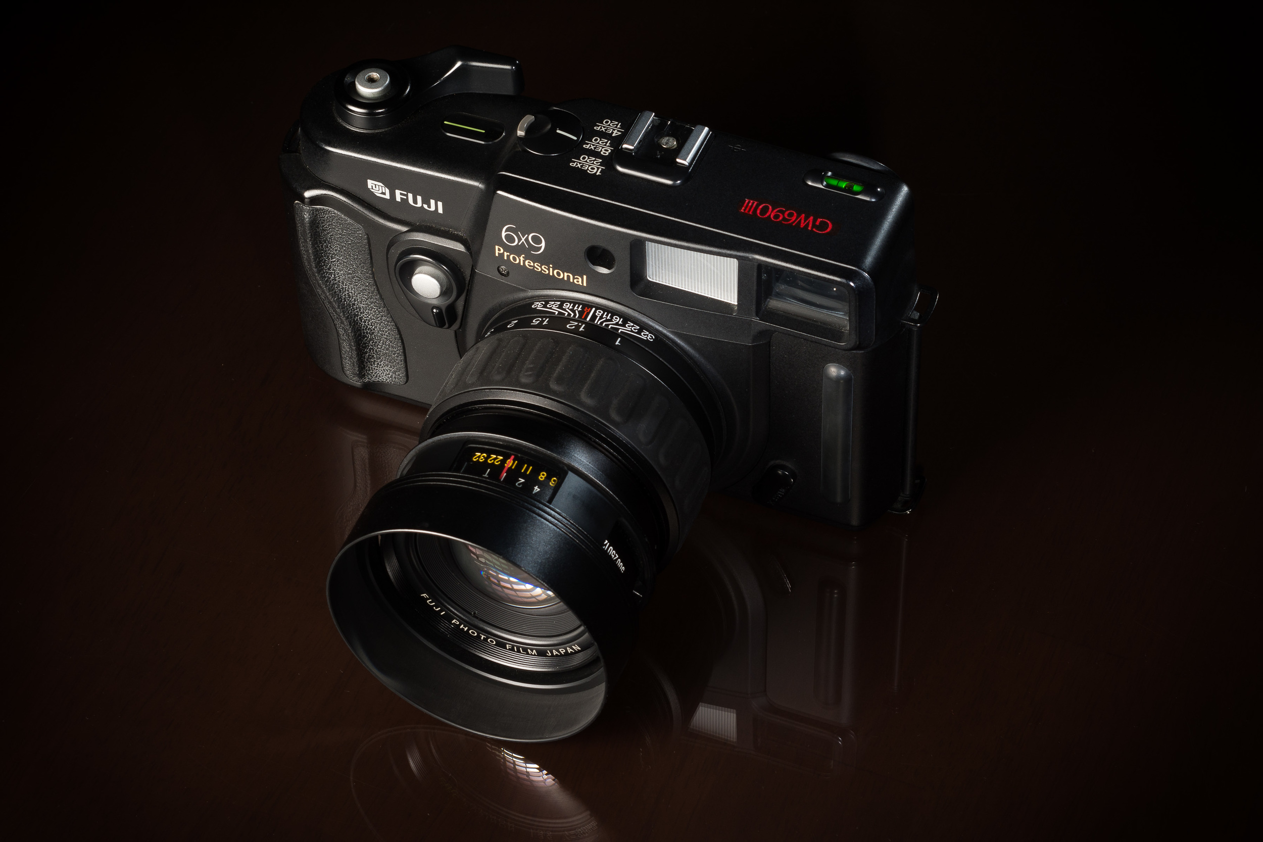 Fuji GW690III: How to Shoot Medium Format Without Looking Like a Hipster