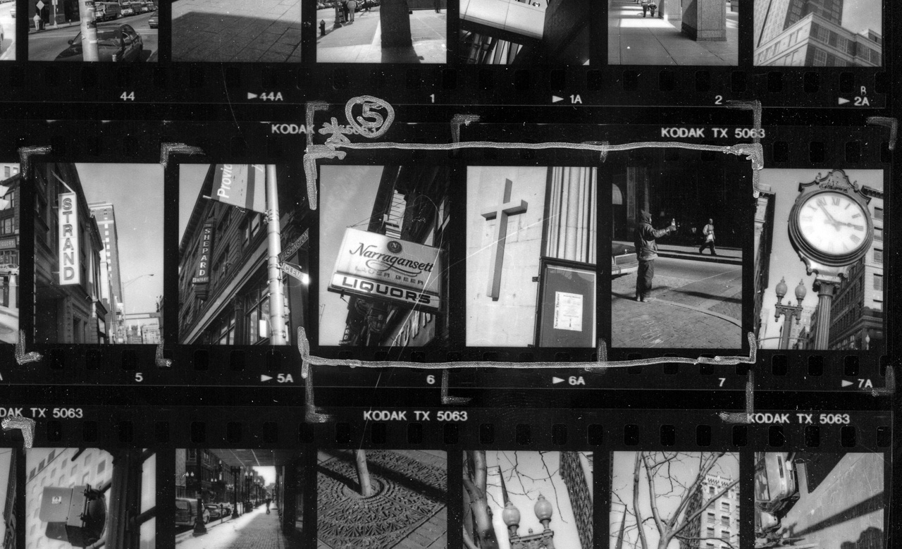 Olympus Pen FT Review | My Life in Half-Frame | Erik Gould