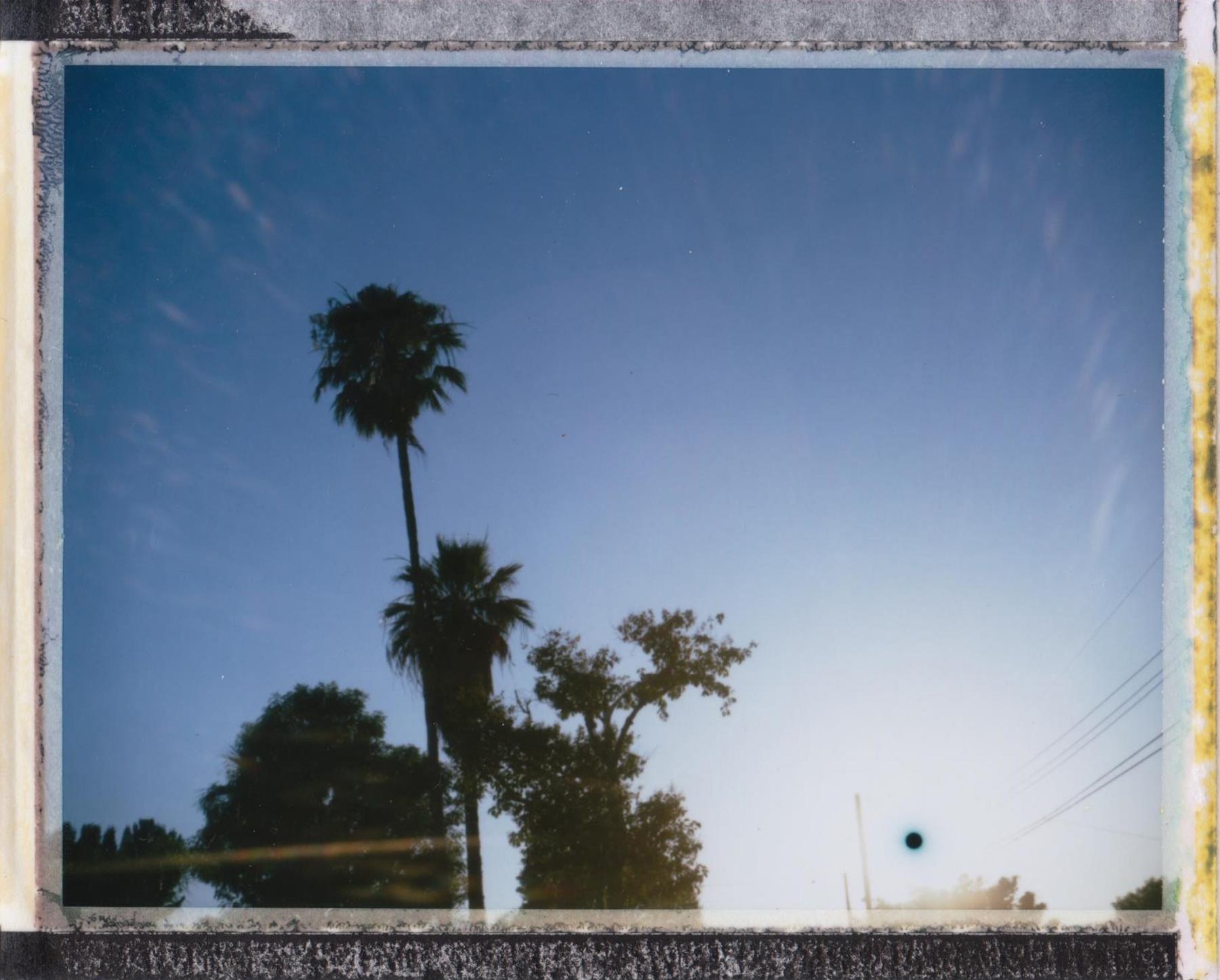Sunset, Sylmar, California