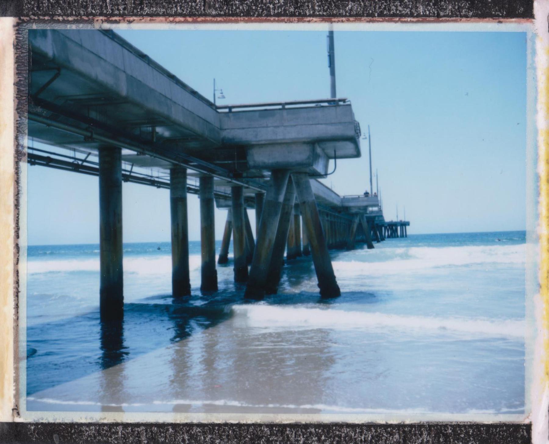 Pier, Venice, California