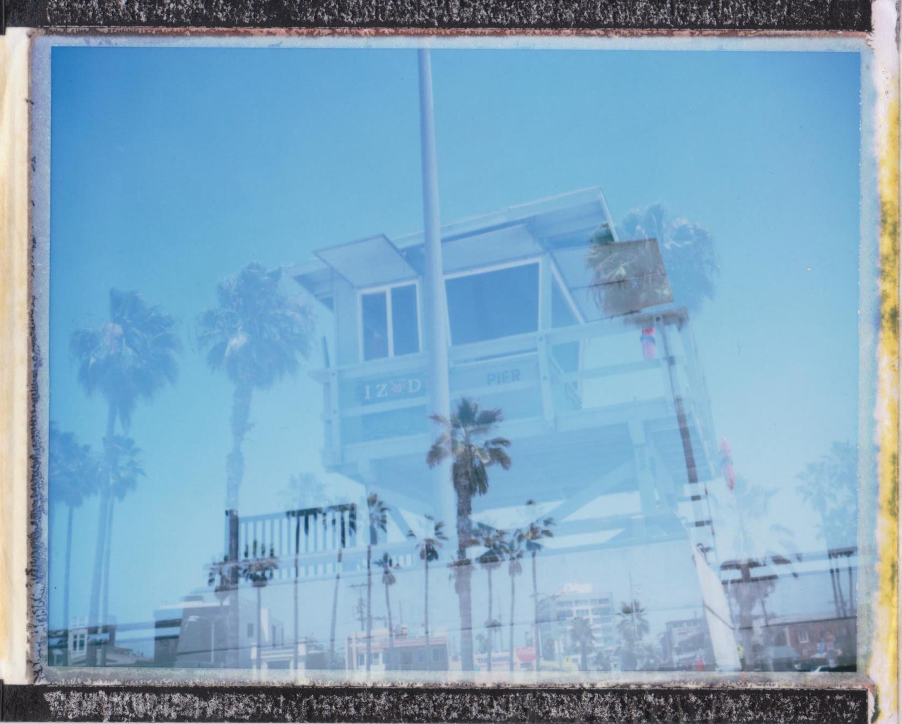 Palms II, Venice, California