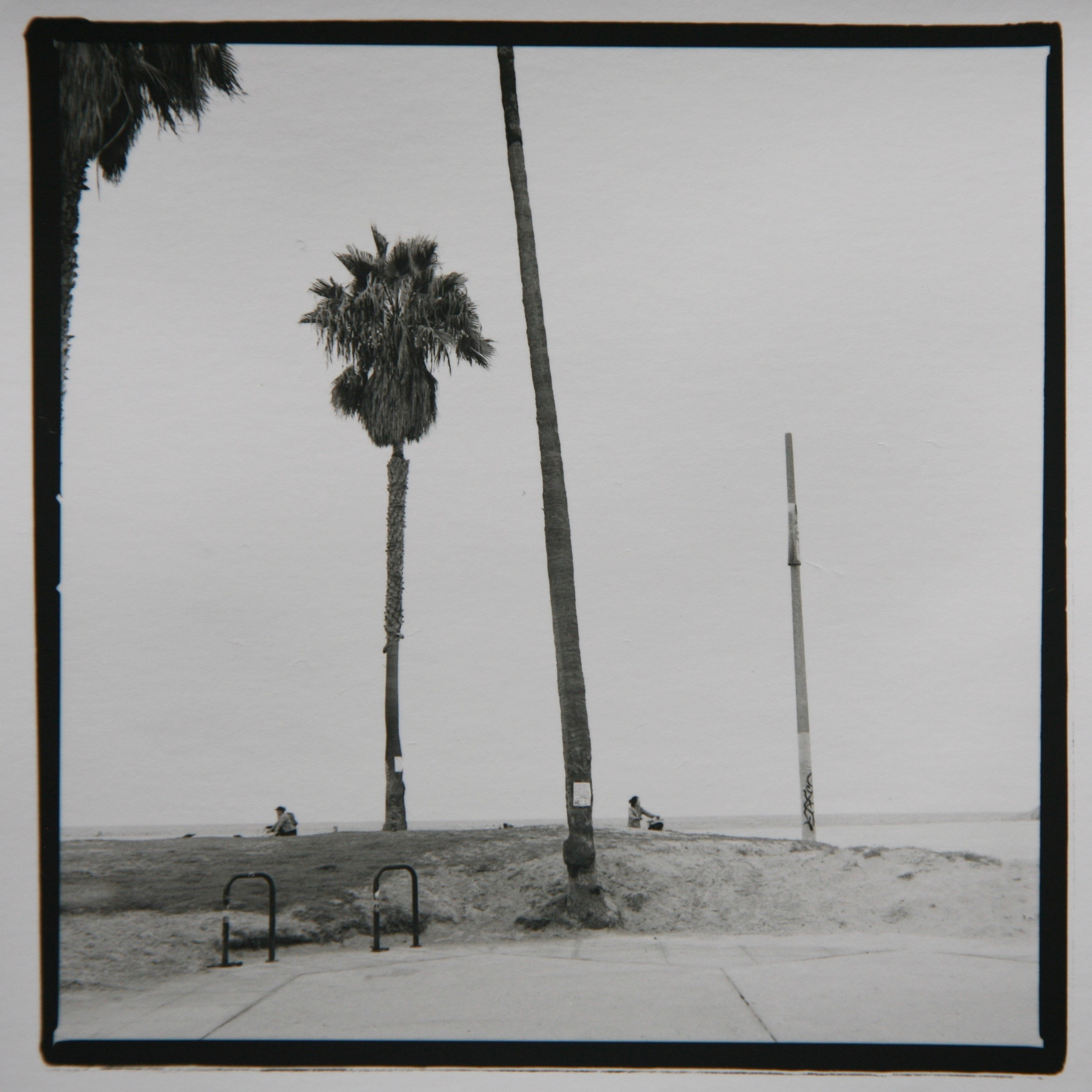 Venice CA Real Estate | 10-2015 | Tri-X | Rodinal | Hasselblad 500C 80mm | Peter Karnig