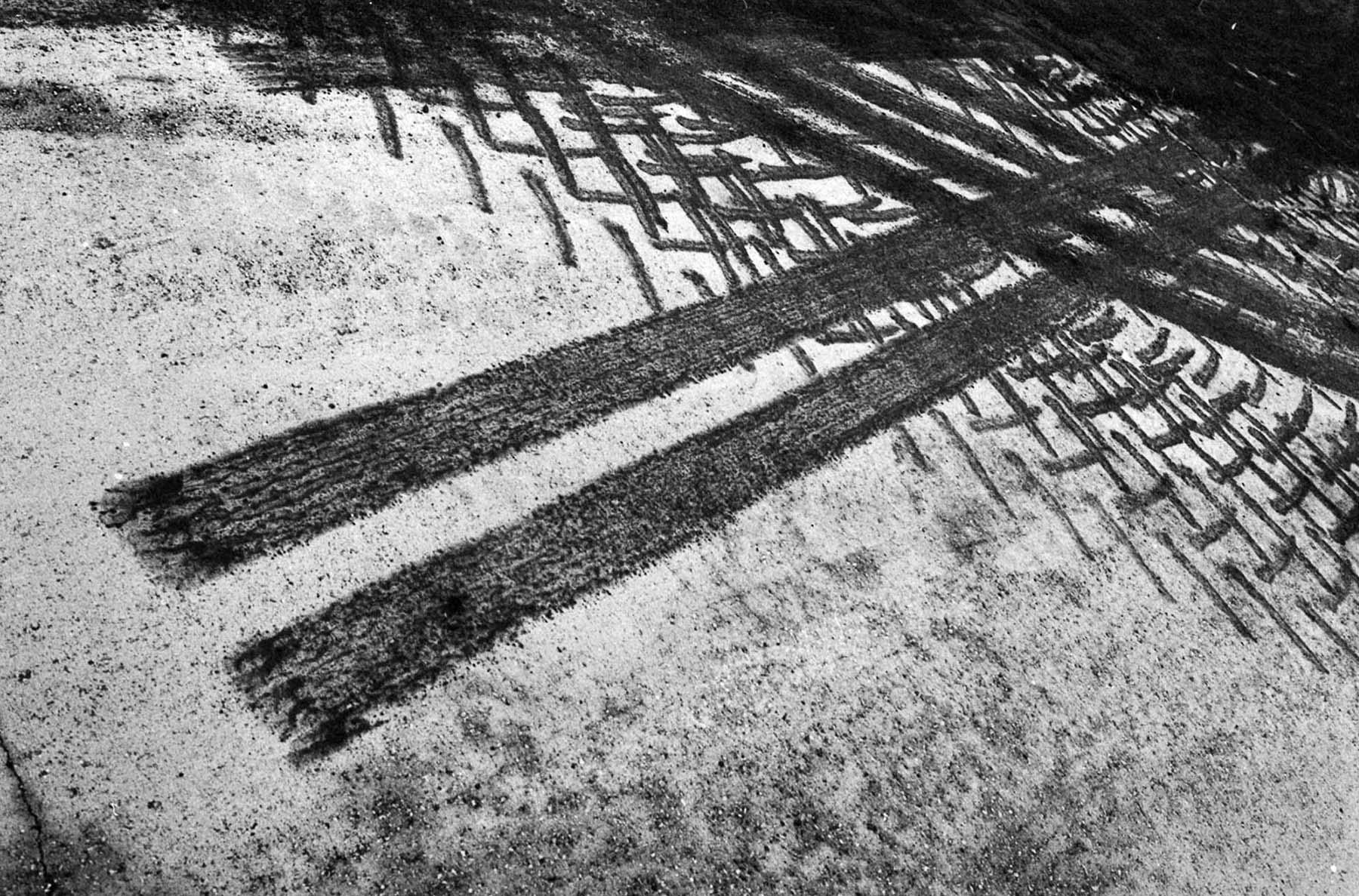 Crossroads | Olympus xa3 | Nystedt