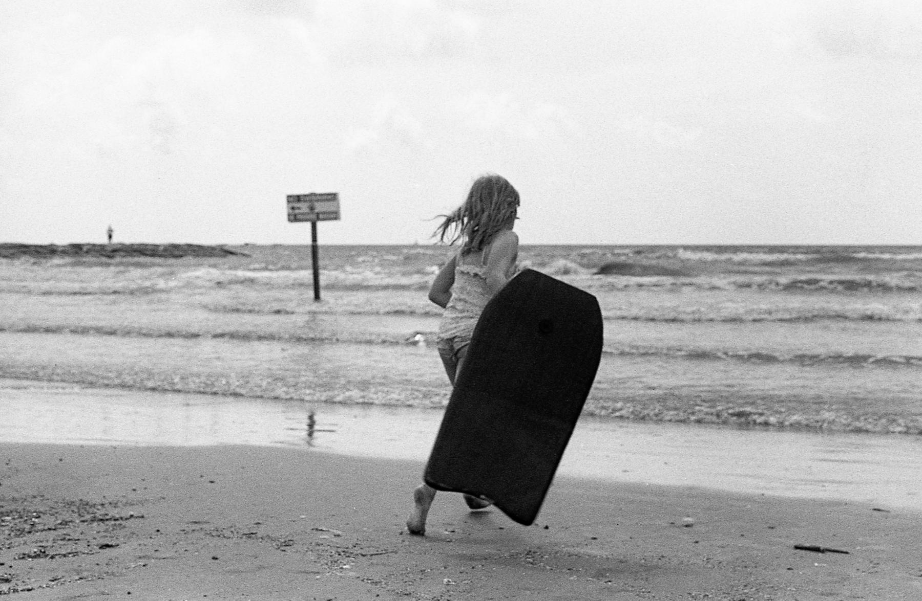 Born To Boogie  NikonF  KodakTriX  Amy Jasek