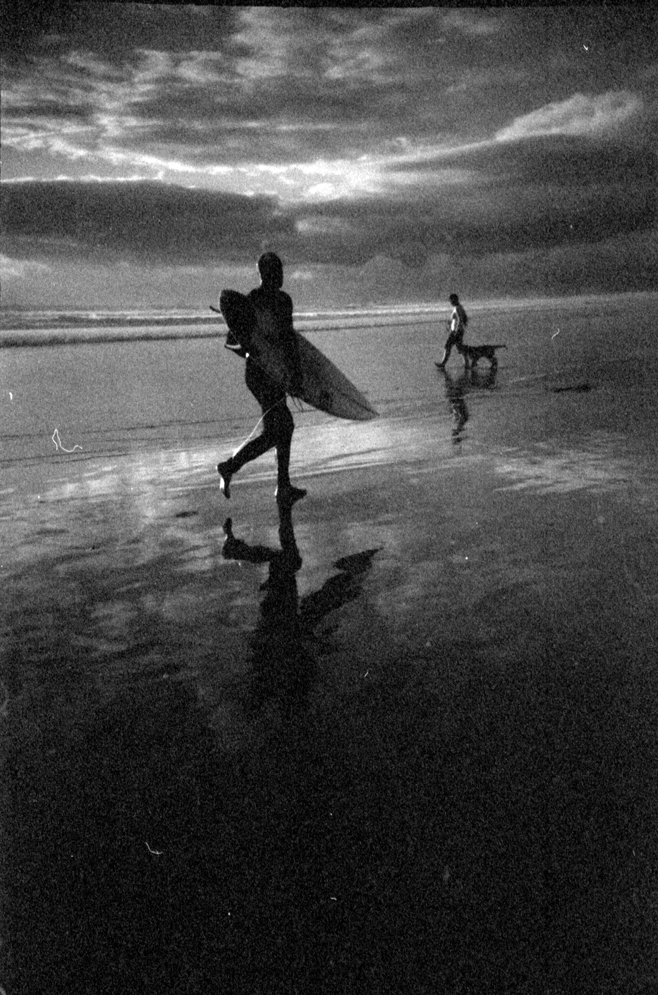 Graziella Ines | Still low tide