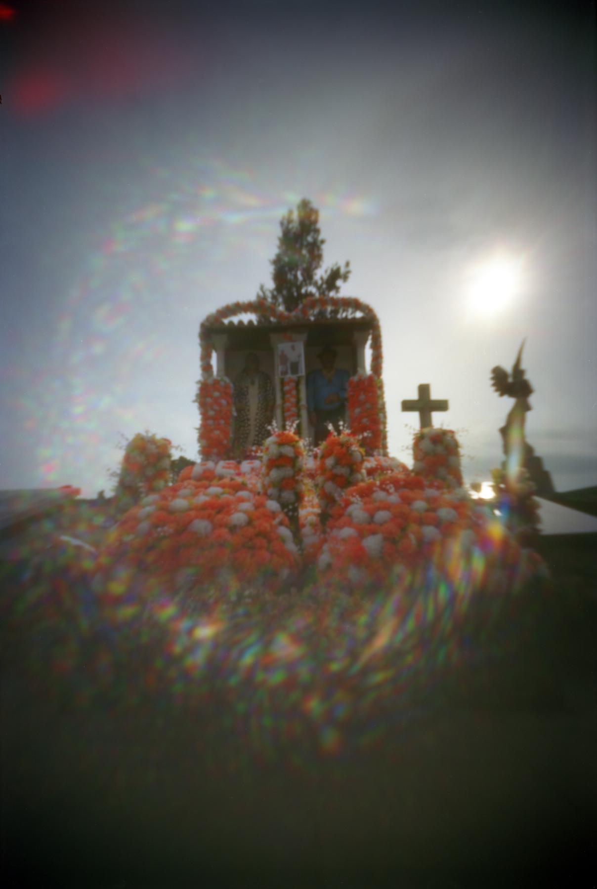 Eternity | Pinhole | Ektar 100 | Jesus Joglar