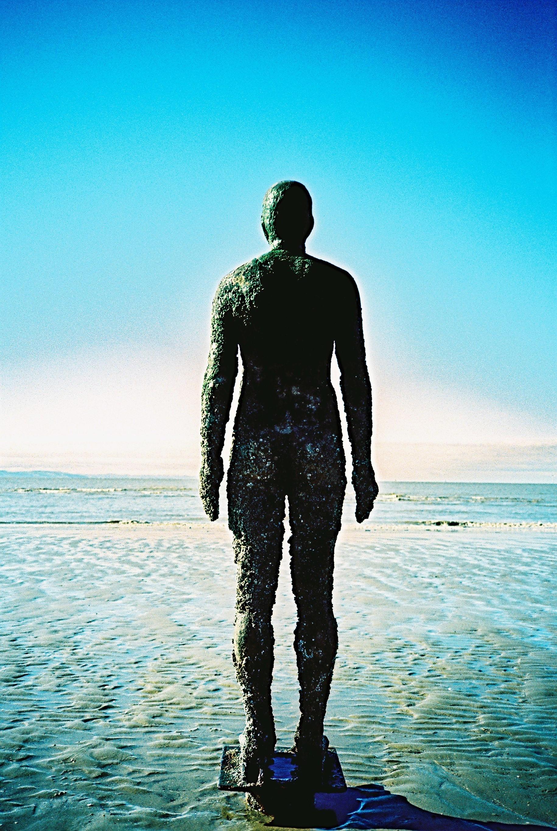 The Long Wait | Olympus XA | AGFA Precisa | Lucy Wainwright