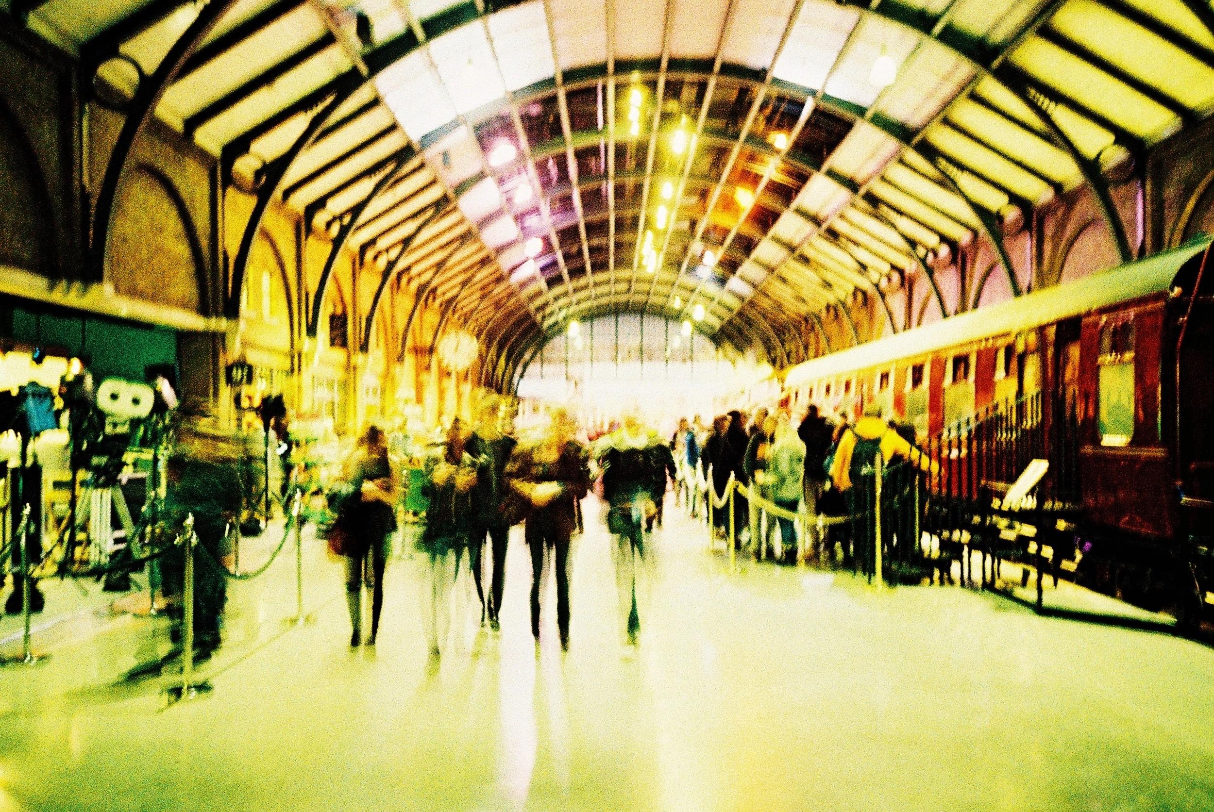 Lucy Wainwright |Untitled | Olympus XA4 | Sensia Xpro
