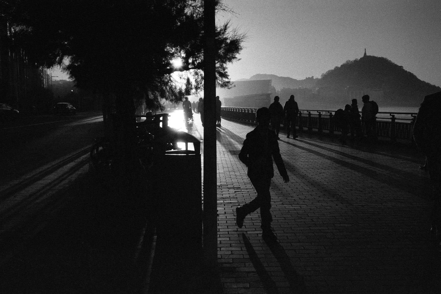 golden hour | Leica M6 | Zeiss C Biogon 35mm f2.8 | Argenti ARF+ | HC 110 | lilly schwartz