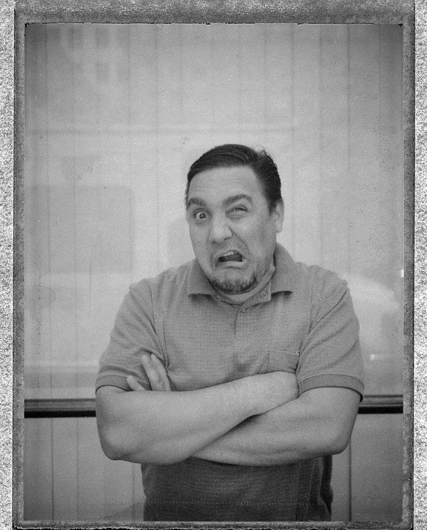 Sam Margulis   Polaroid Land Camera 240   Jordan Urie
