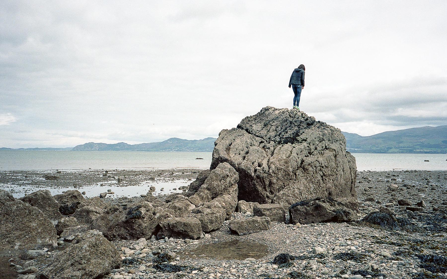 Trepidation | Leica M6 | Zeiss Biogon 35mm f2.8 | Portra160 | Robert Law