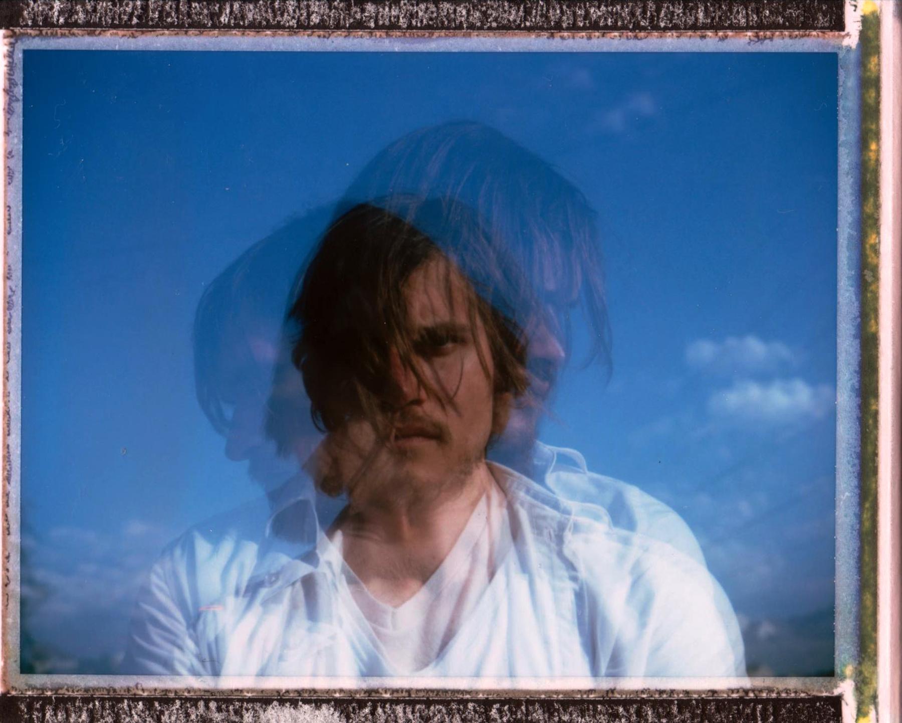 I Have Known Every Incarnation   Polaroid 230 Land Camera   FP100C   Abigail Crone