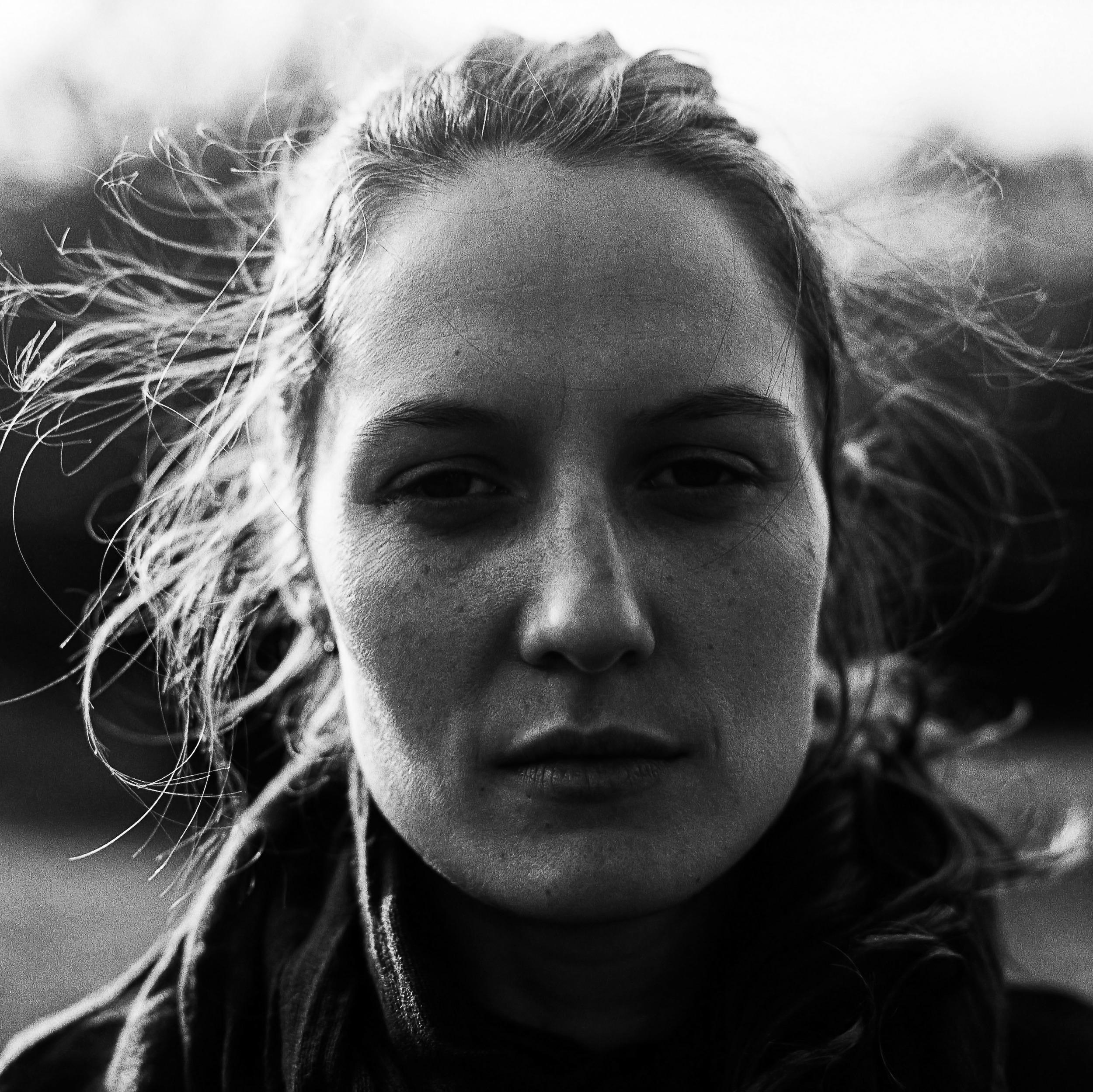 Portrait   Aliki Smith