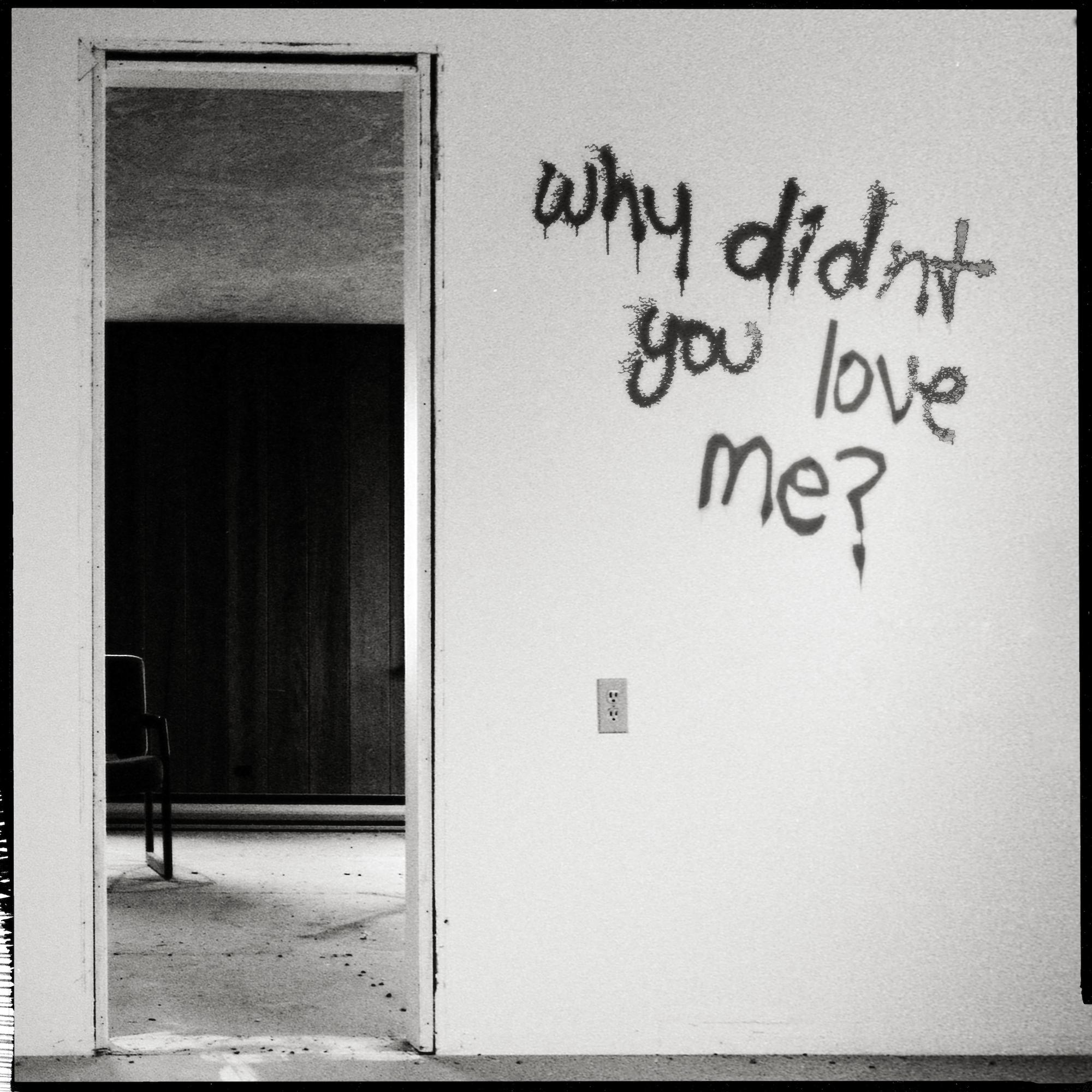 why didn't you love me | frank lassak | nikon f5 | agfa scala at 800 iso 2000 px