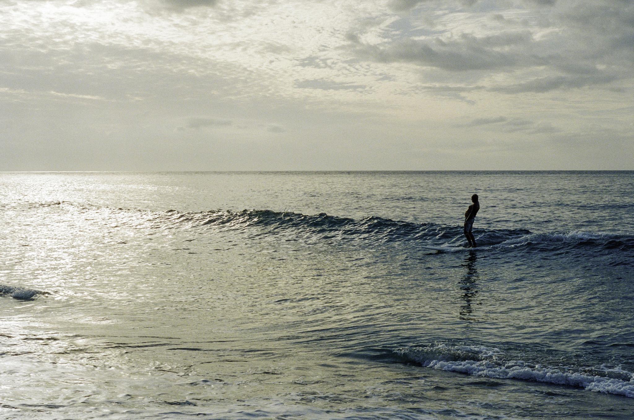 Untitled | Leica M5 | Alexander Bendo