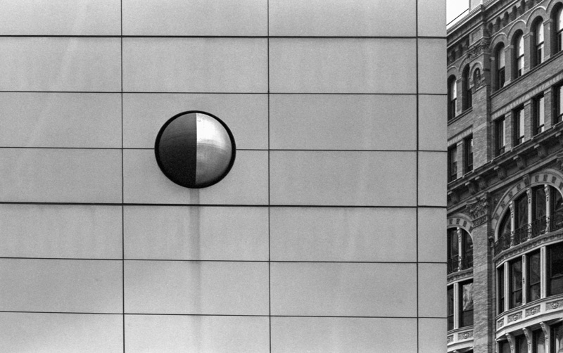 Lines, etc | Leicaflex SL | Leica Macro Elmarit 60mm | Tri-X | Rajmohan Fotograf