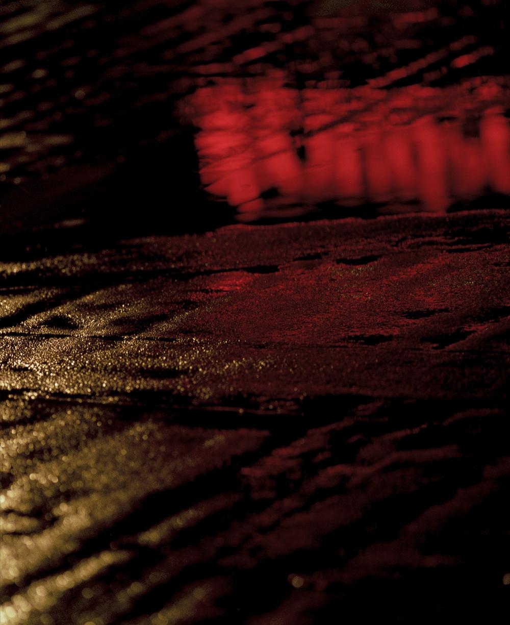 Night 2 | Fuji Pro400 | RB67 | Stuart Hyde