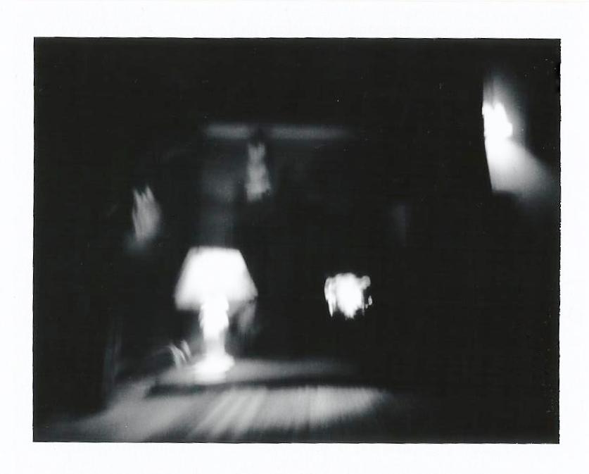 Untitled | Pinhole | Fuji FP3000B | Lucy Wainwright | @thelucywainwright