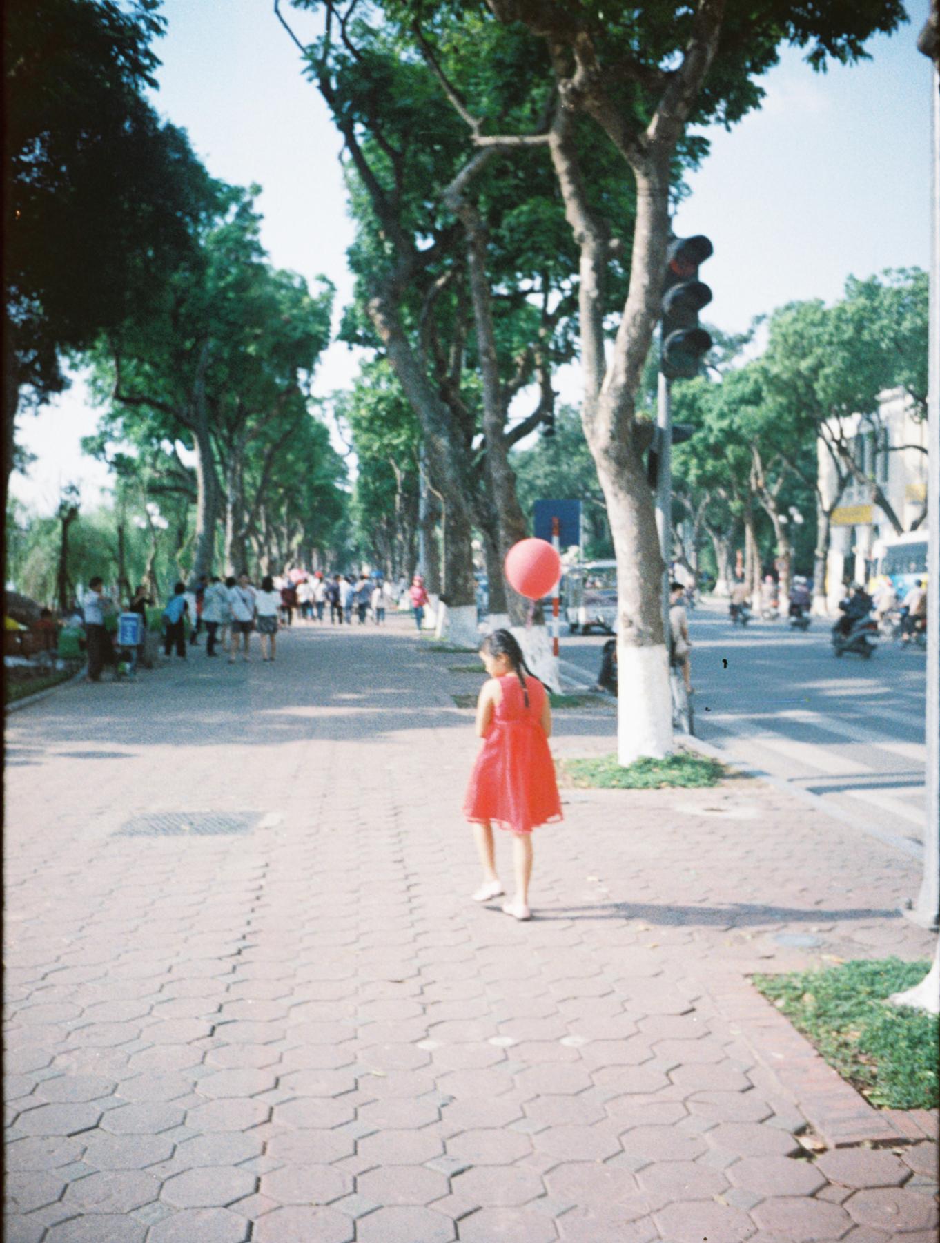 Little | Dzung Tran