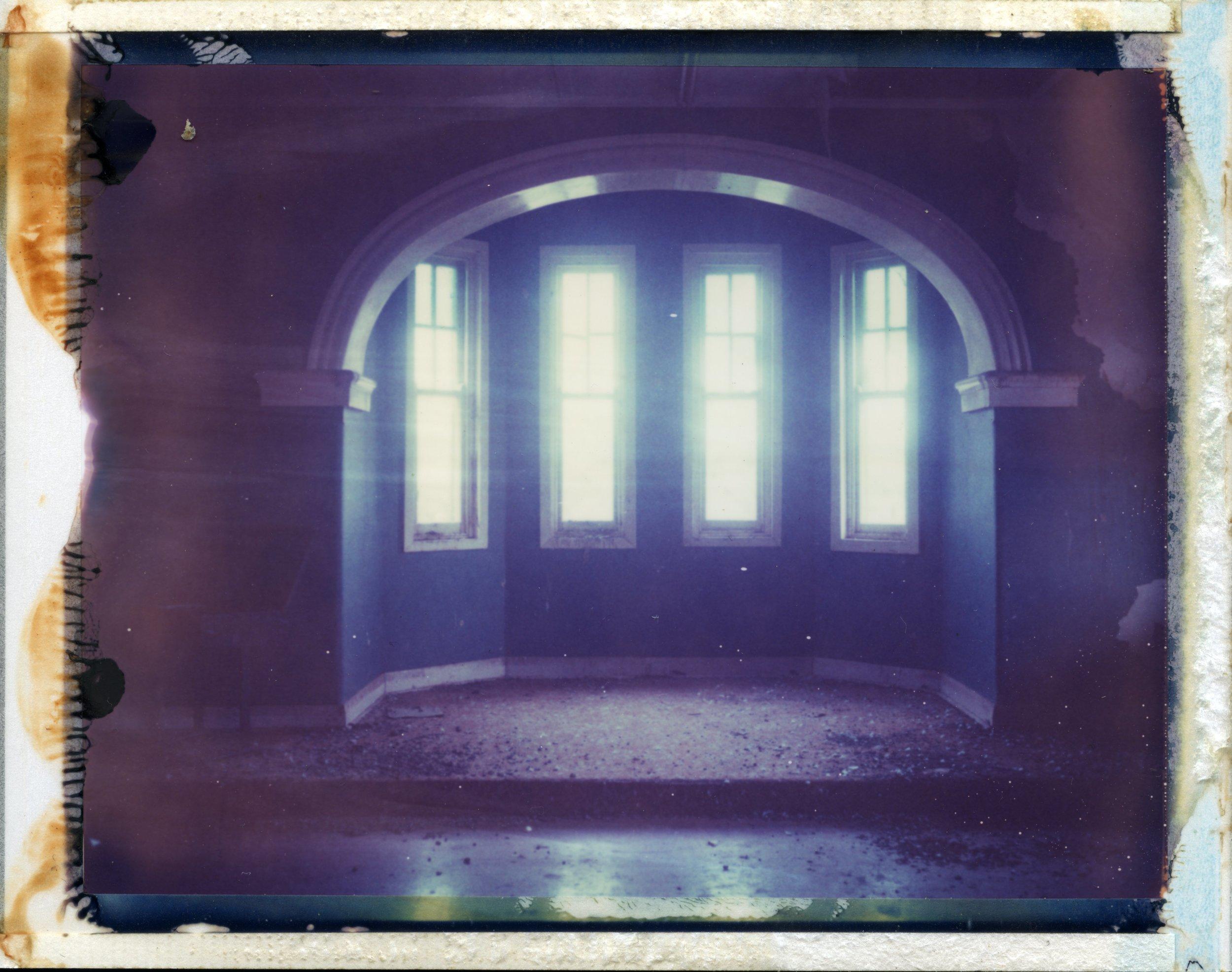 Goulburn Orphanage | Eva Flaskas
