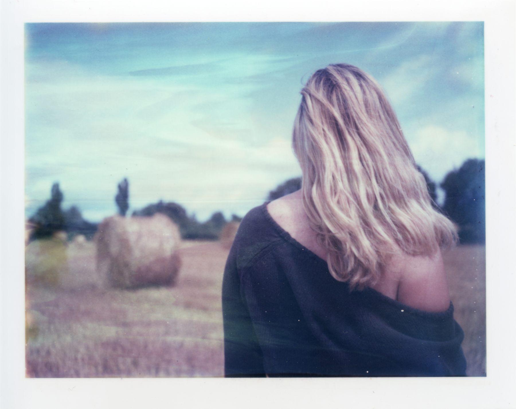 Rock & Roll | Polaroid Land 340 | Laurent Fouchet
