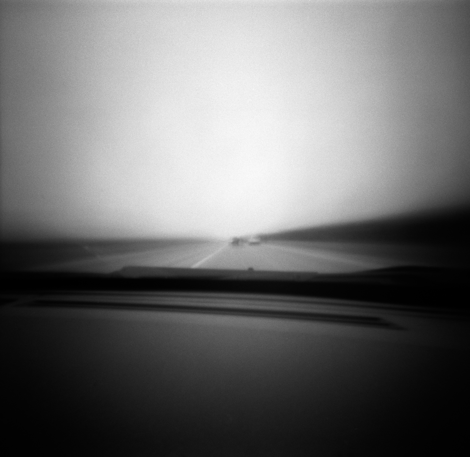 Amy Jasek | Oblivion | Ondu pinhole | Ilford HP5