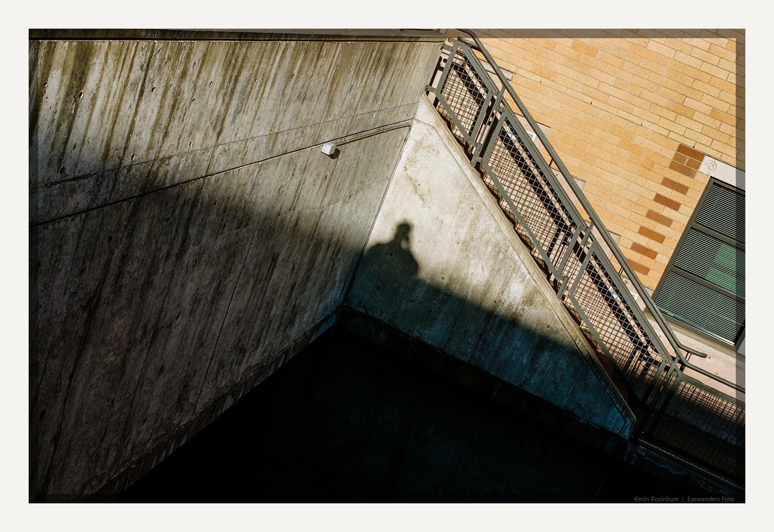 Kevin Rosinbum | Keep Us Together | Pentax MX 50mm | Fuji Reala