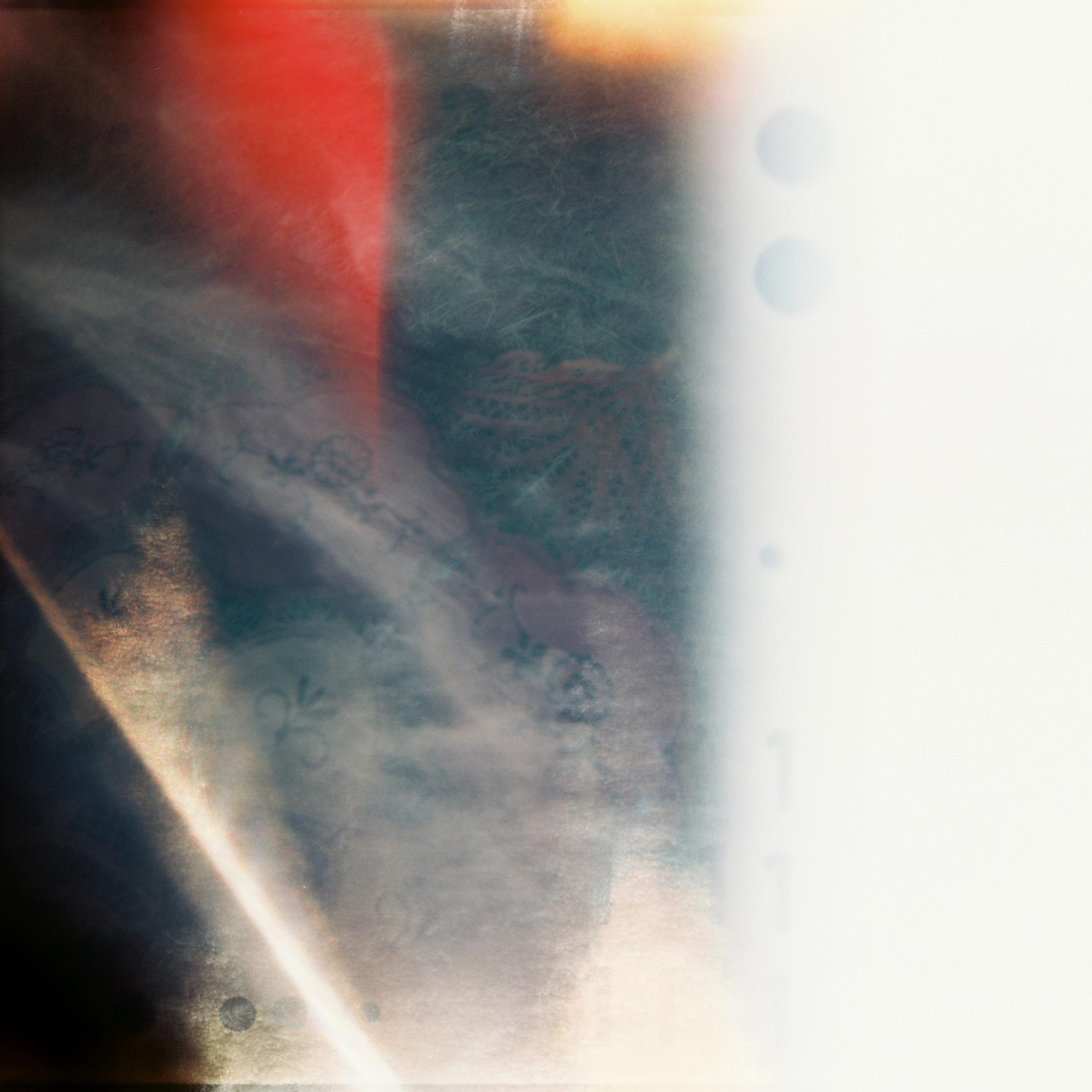 To Feel Again |Holga | Portra 160VC |Danielle Beck
