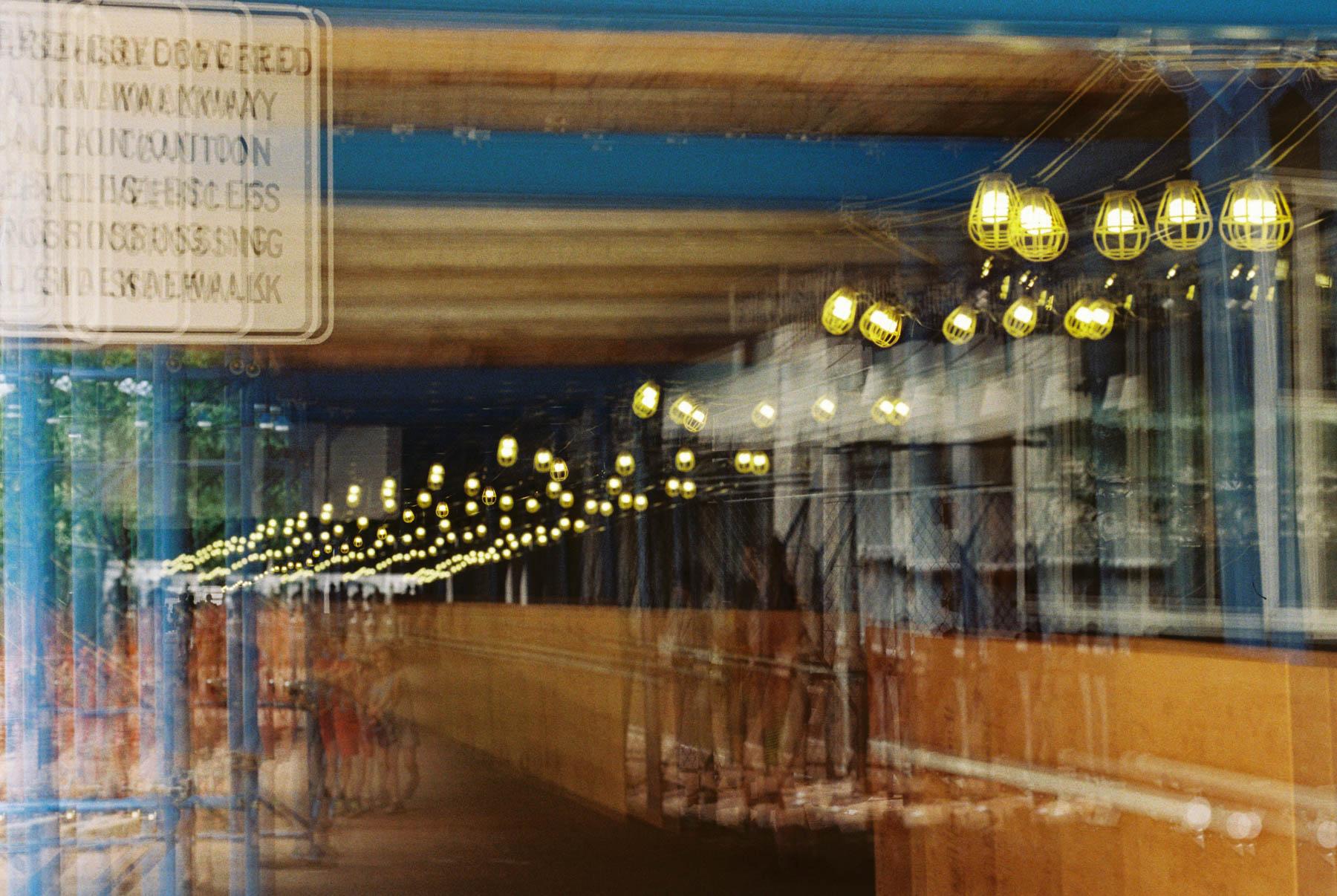 light the way | F100 | Kodak Gold 400 | Deborah Candeub