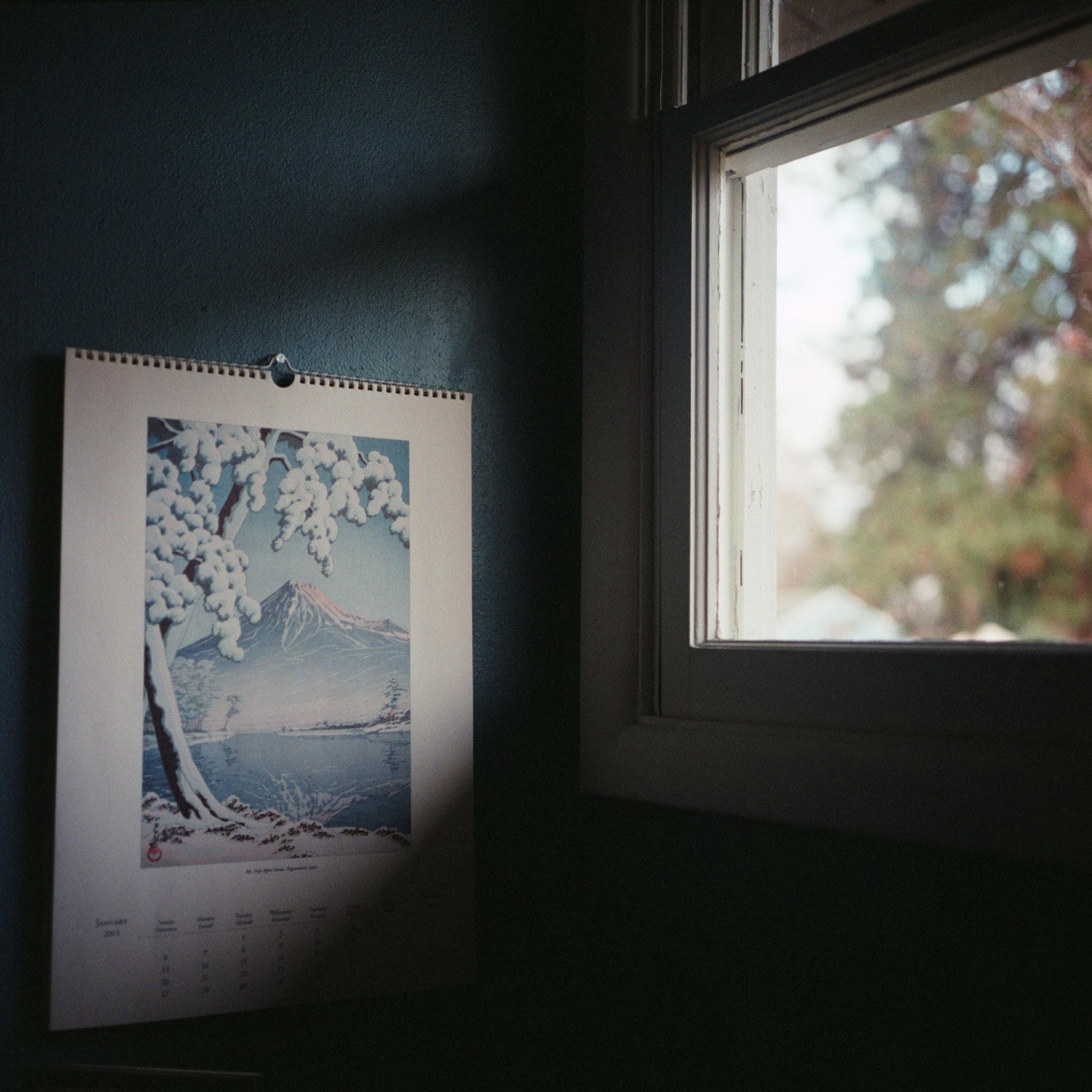 Katt Janson Merilo | January 2013 | Rolleiflex Planar 3