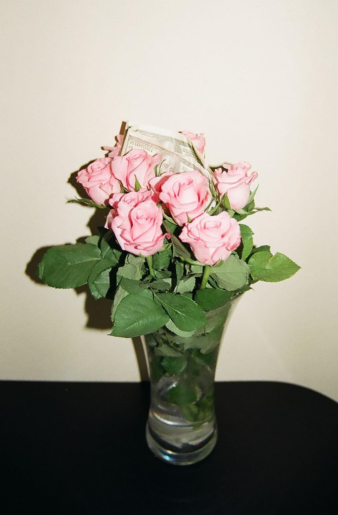 Rose$   Canon EOS 500   Kodak   Madalina