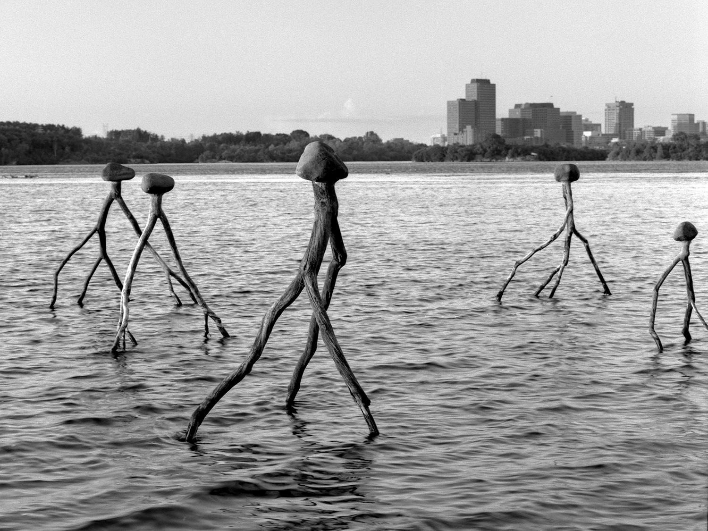 Alien Nightmare | Bronica ETRSi | 75mm | Acros | Howard Sandler