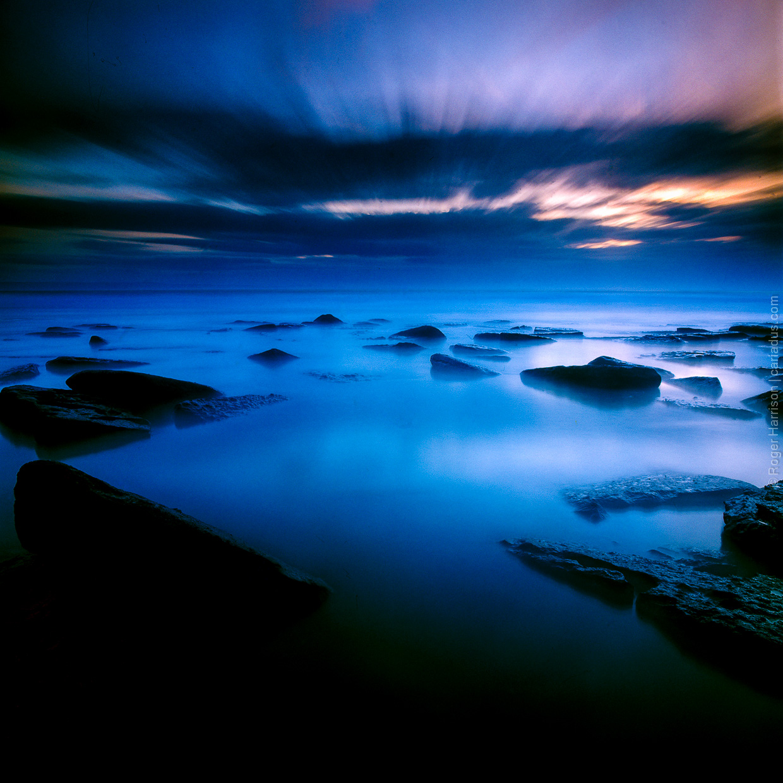 Dreamscape | Hasselblad 500ELM | Velvia 50 | Roger Harrison