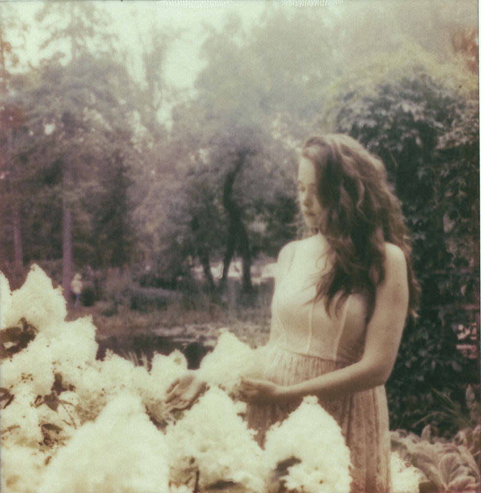 pastoral dreams | sx 680 | impossible project | jillian xenia