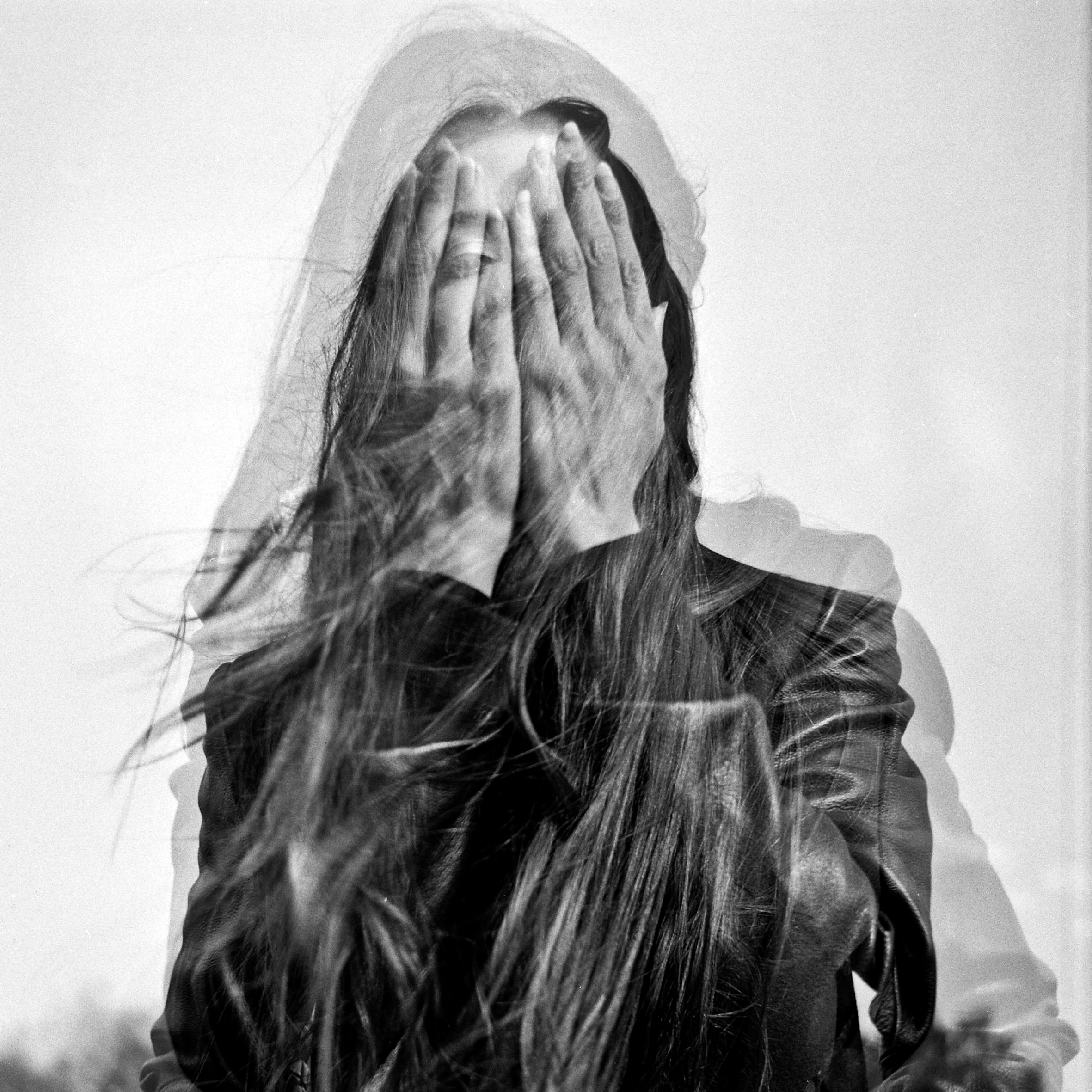 The prefect imperfect world | Lubitel 2 120 mm black and white film | Evelyne Dierikx
