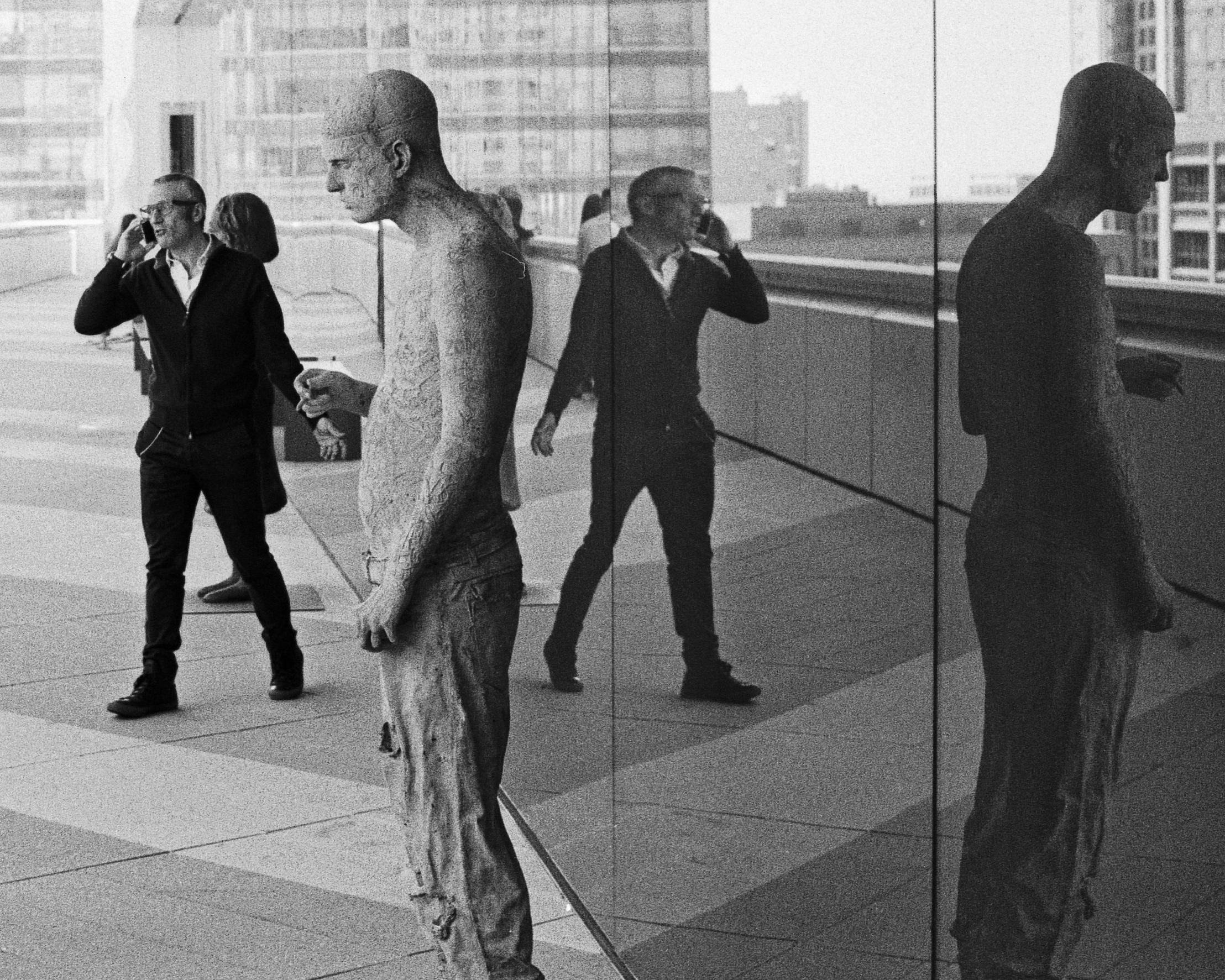 Untitled | Leica MP | Pentax 43mm  f1.9 LTM | Double-X | Xtol | Henry Beckmeyer
