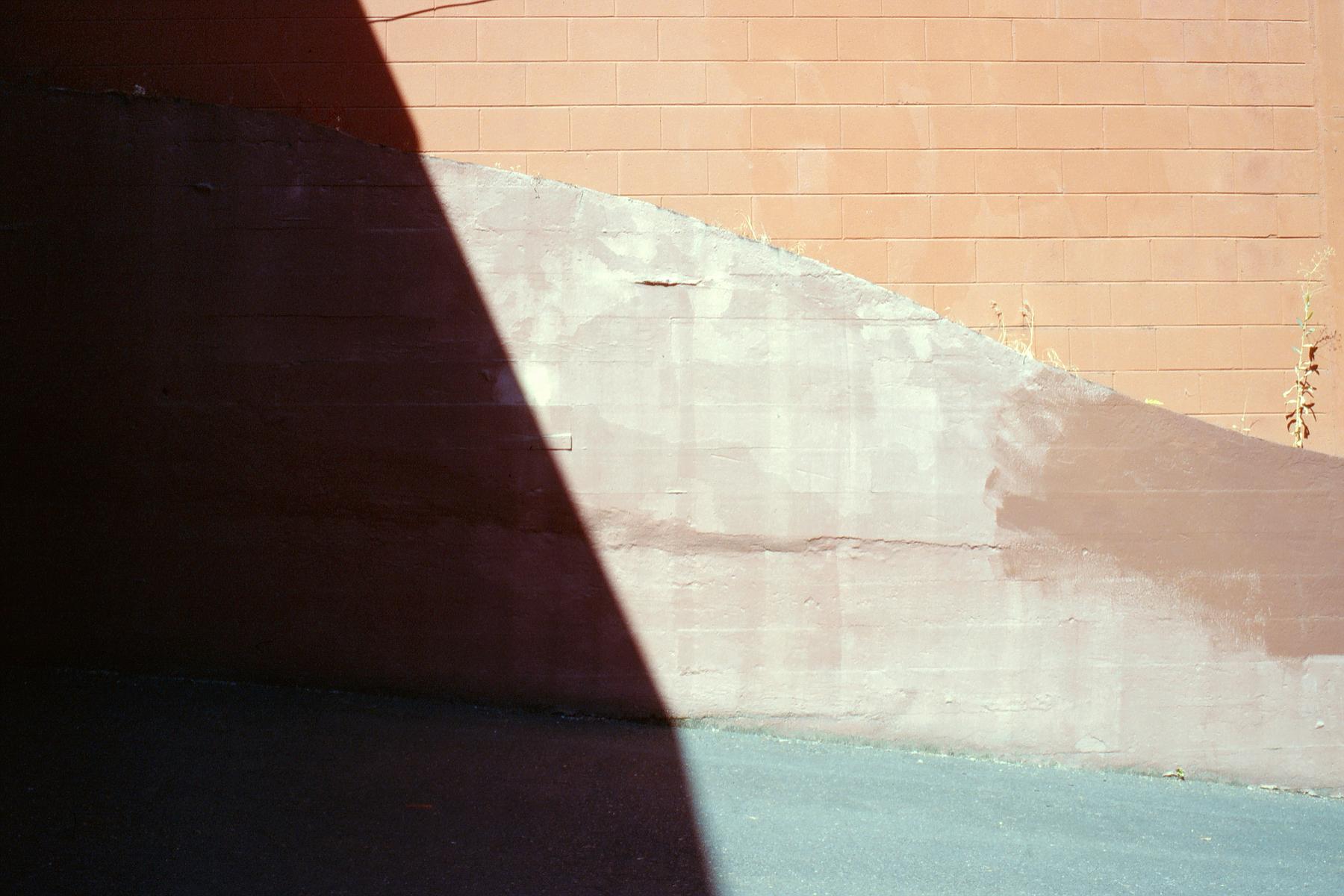 Untitled | Contax G2 | Kodak Elitechrome 100 | Colton Allen