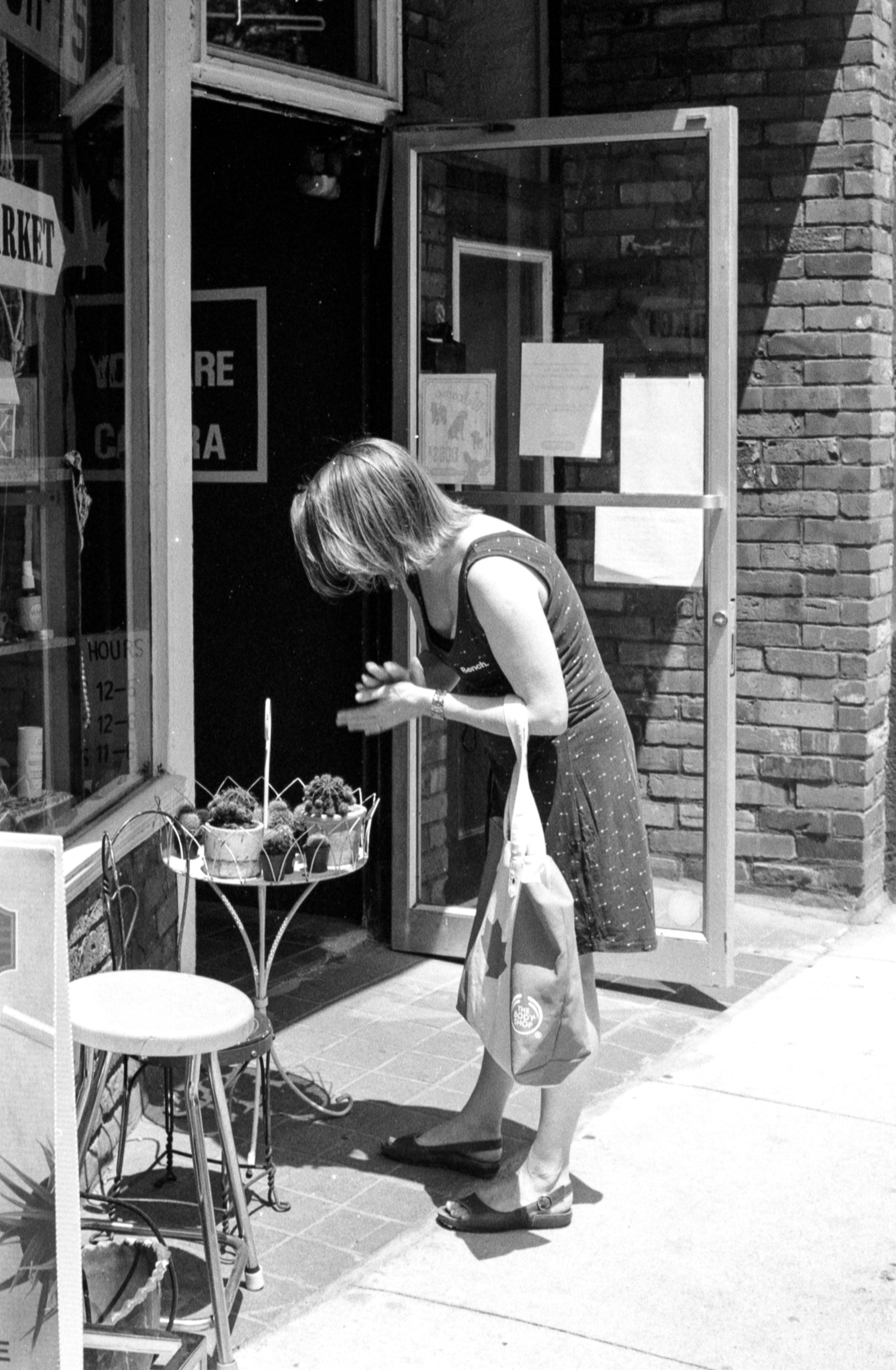 Browsing on the Sidewalk.jpg