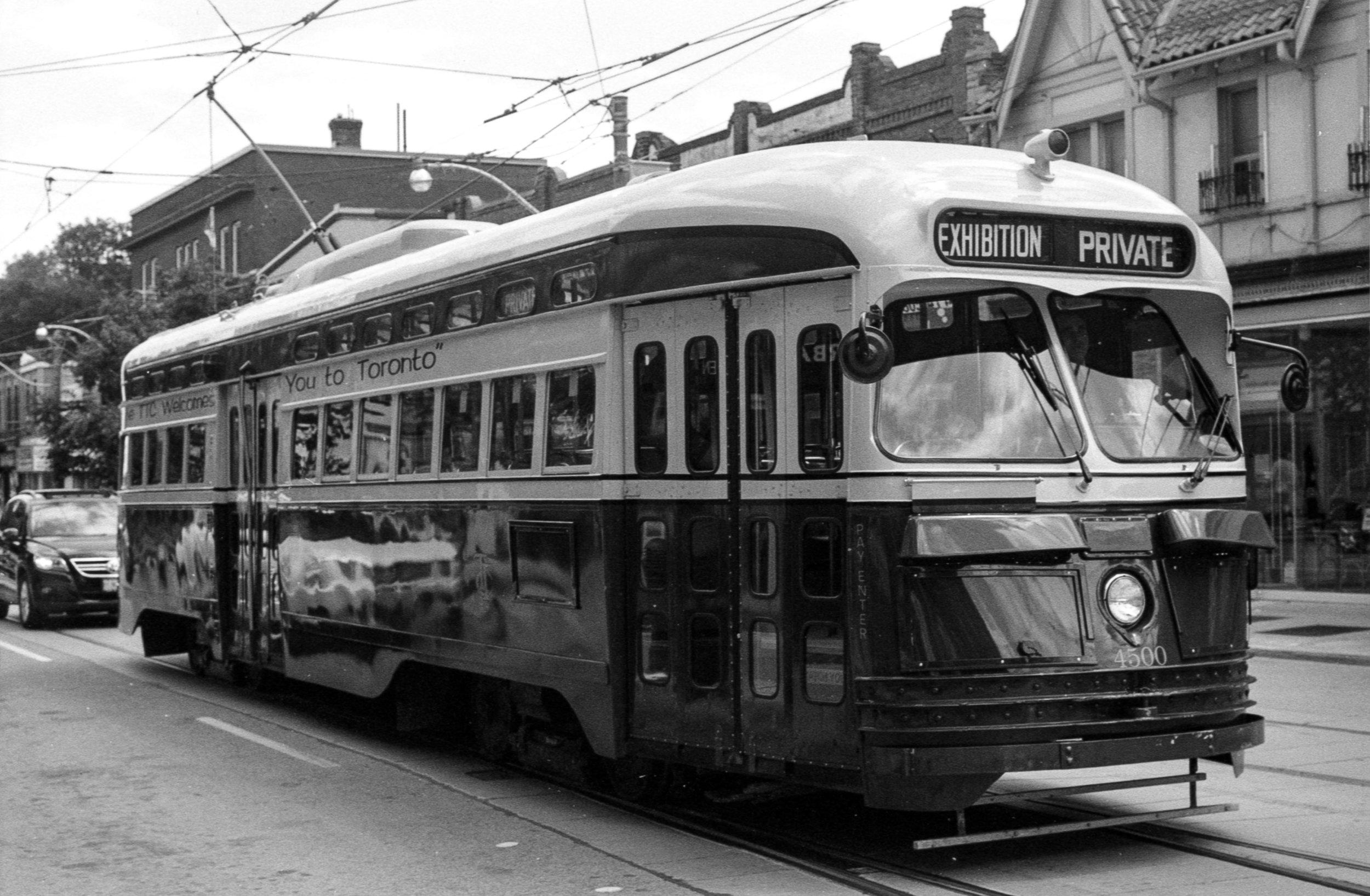 PCC Car on Queen St. East.jpg