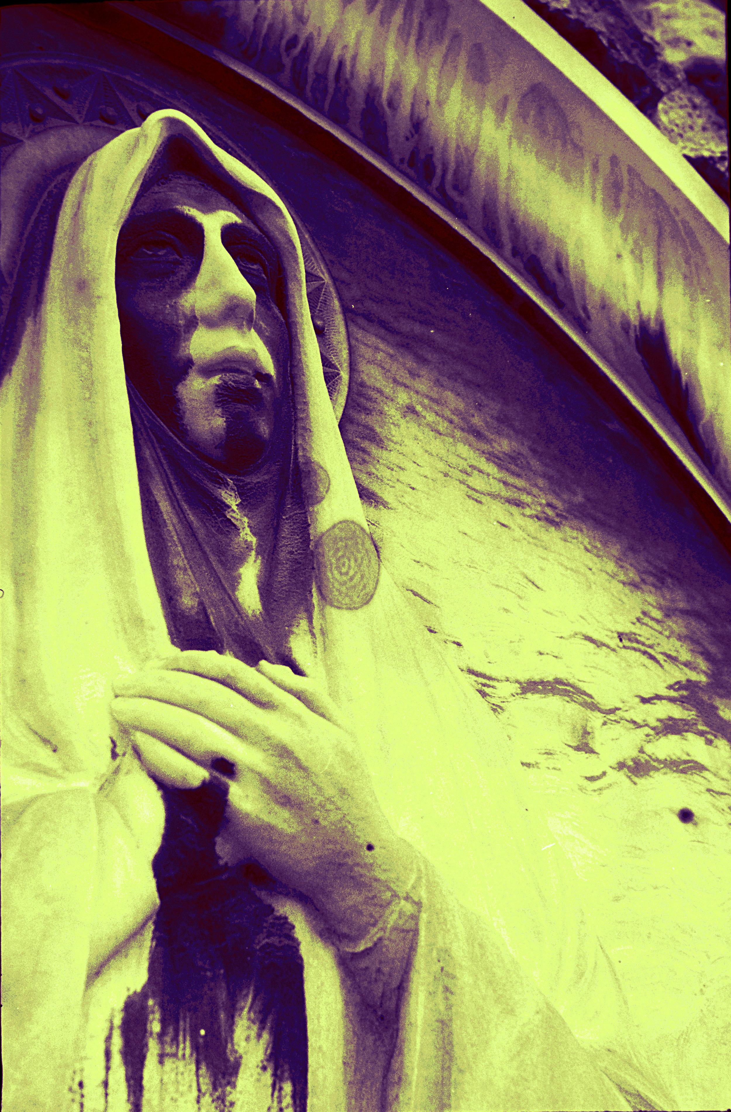 Welcome to the Dark Side   Kiev4+   Jupiter 8M   Afga Vista 200   Fernando Ruiz