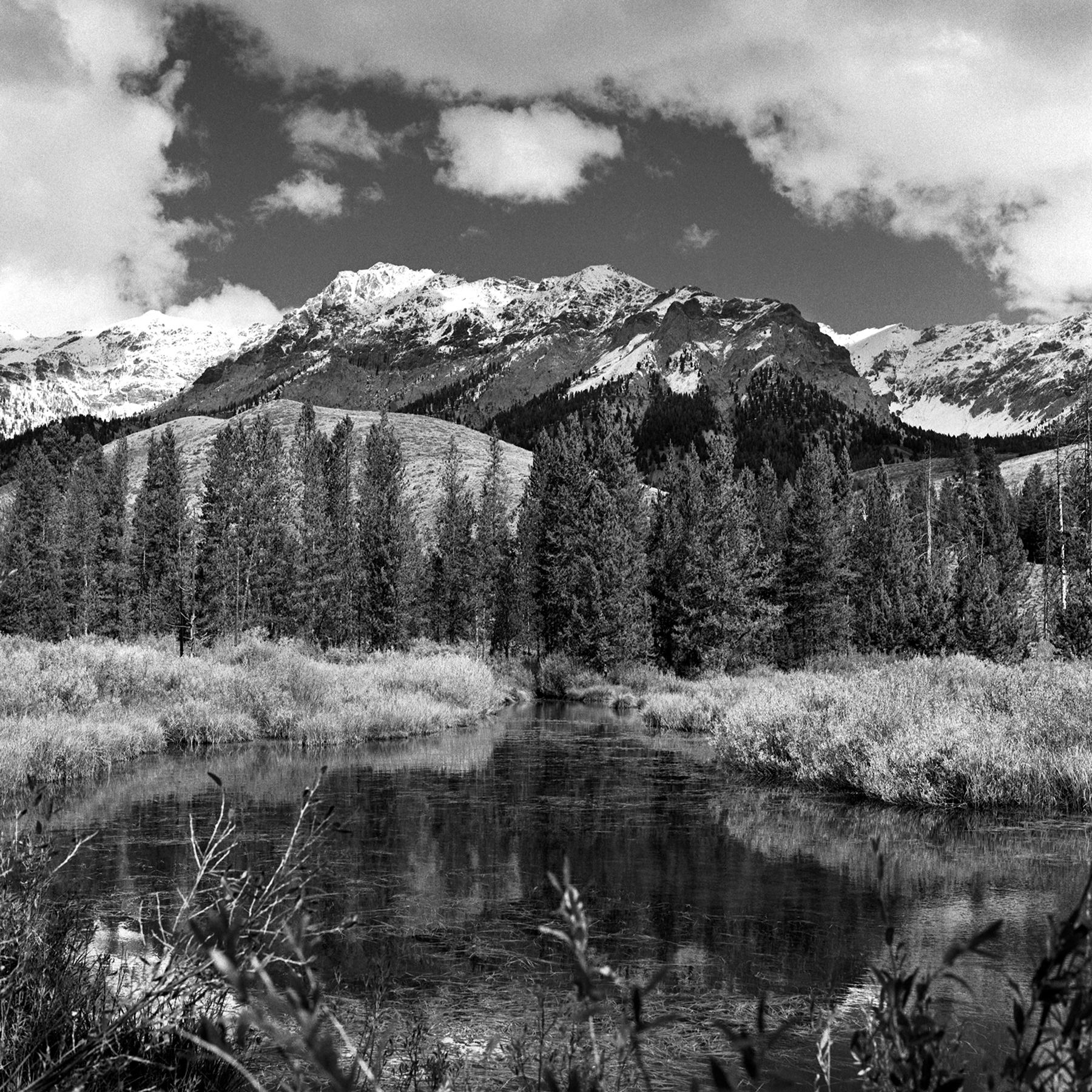 Boulders 2017…Sept. 2017 Rolleiflex 2.8 FX, Ilford HP-5 plus