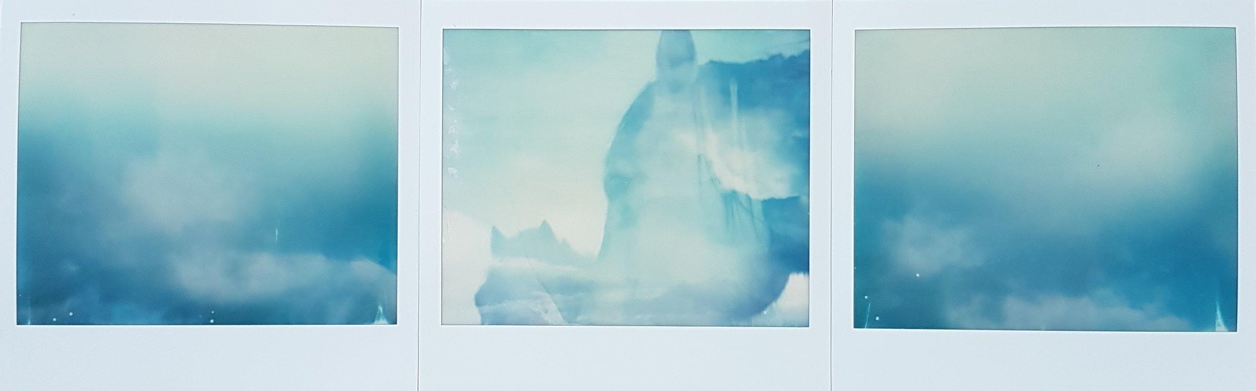 Sky Horse | Polaroid Spectra | TIP | Amanda Pendlebury