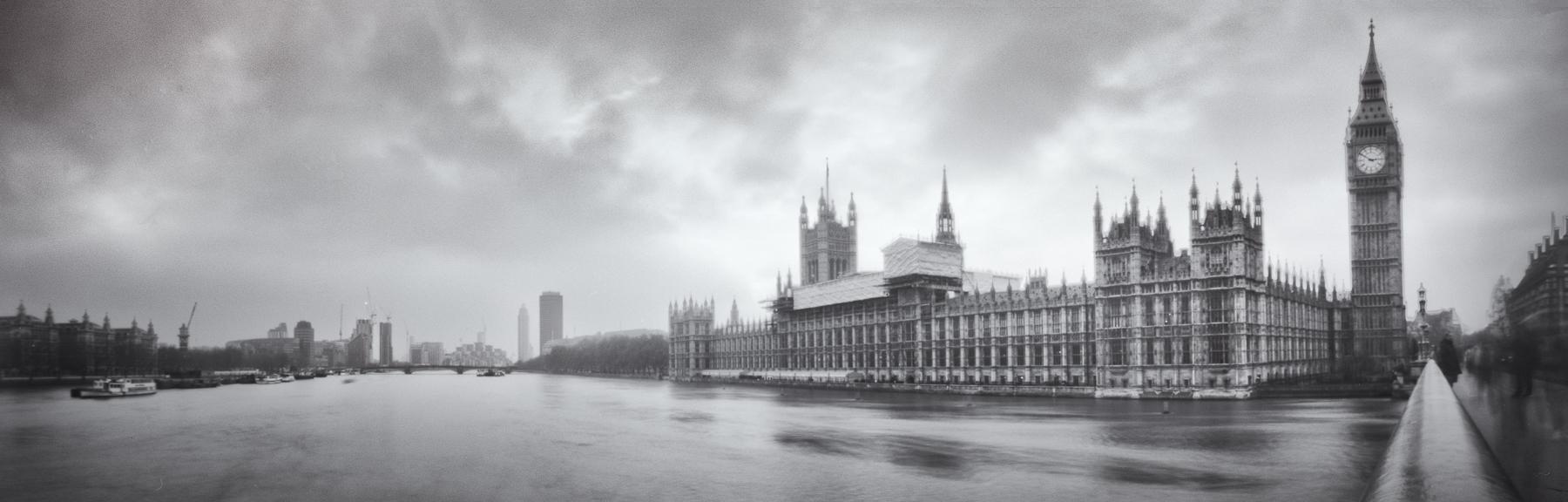 Westminster | Reality So Subtle 617 | Darren Rose