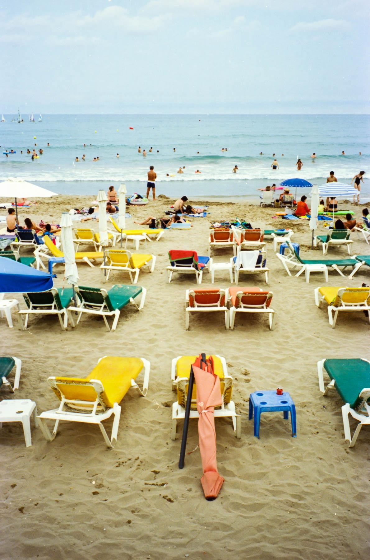 Colors of Spain | Leica M6 | Summicron 35mm | Hugo Lütcherath