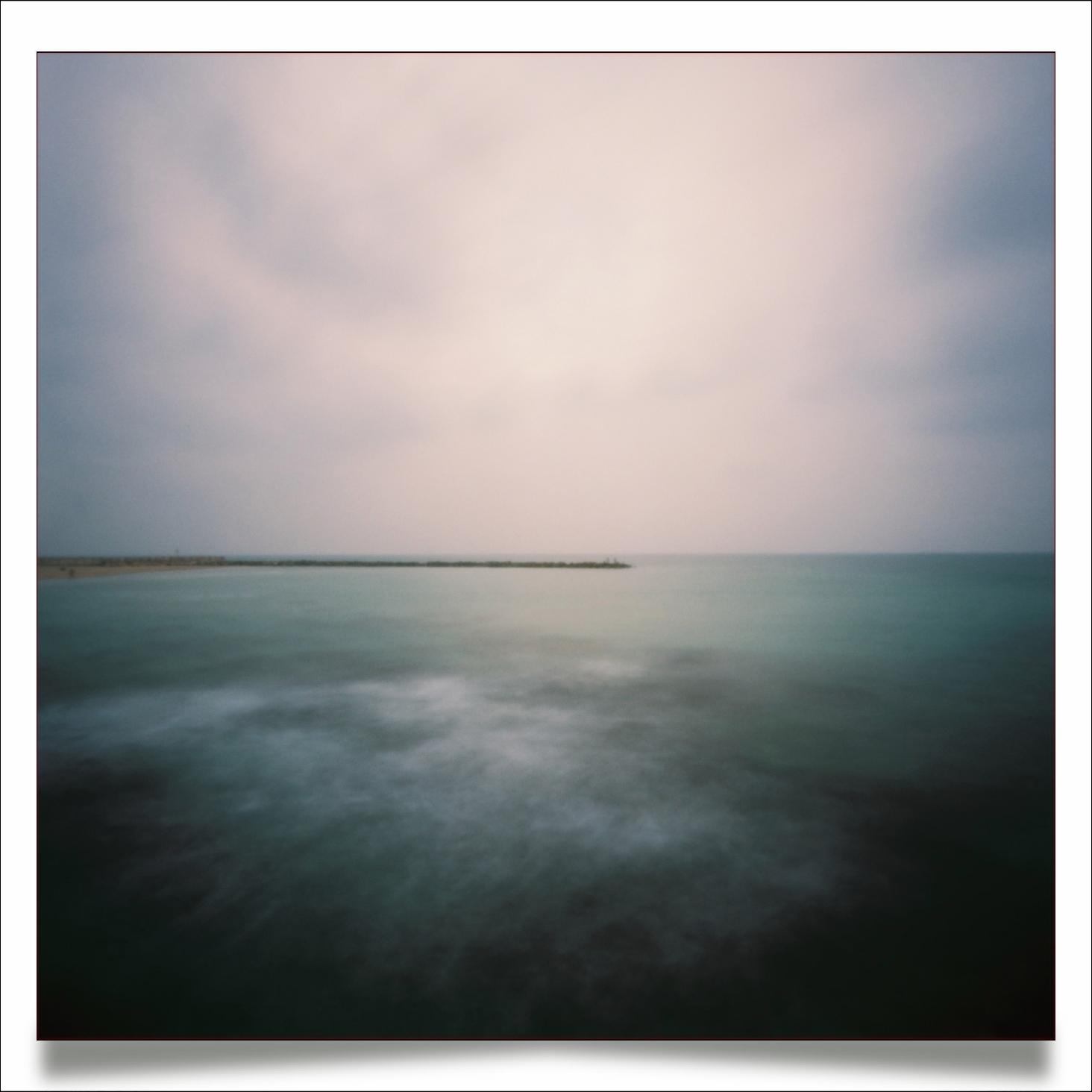 Untitled | Zero Image 2000 pinhole camera | Daphne Schnitzer