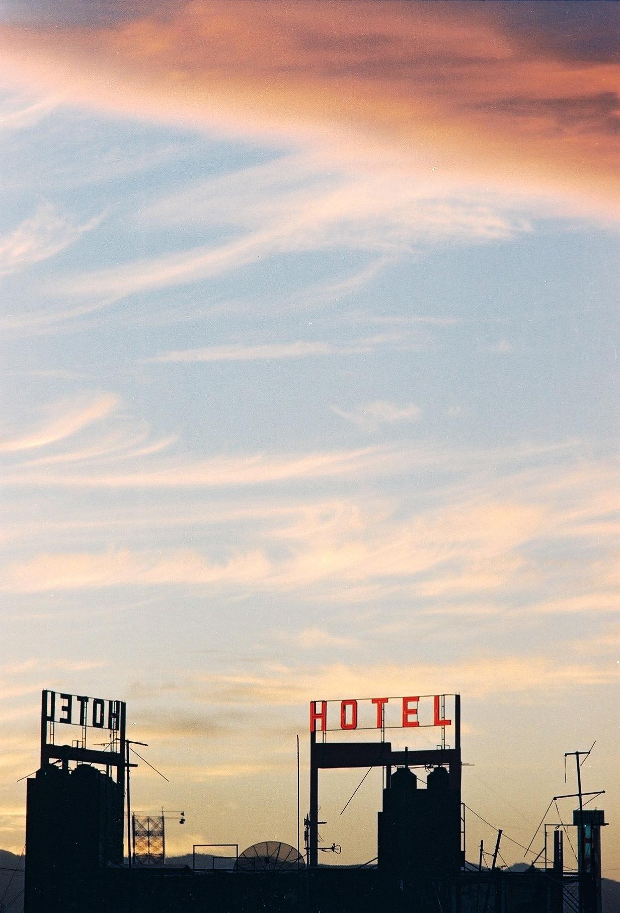 Franco Carino Zanotti | Hotel | Minolta SRT 101b 120mm