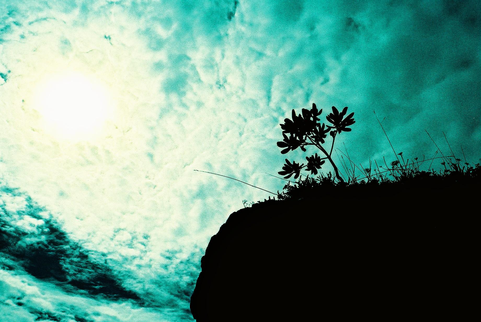 Dawn | Canon AE1 | Velvia 50 | Fernando Gonzalez