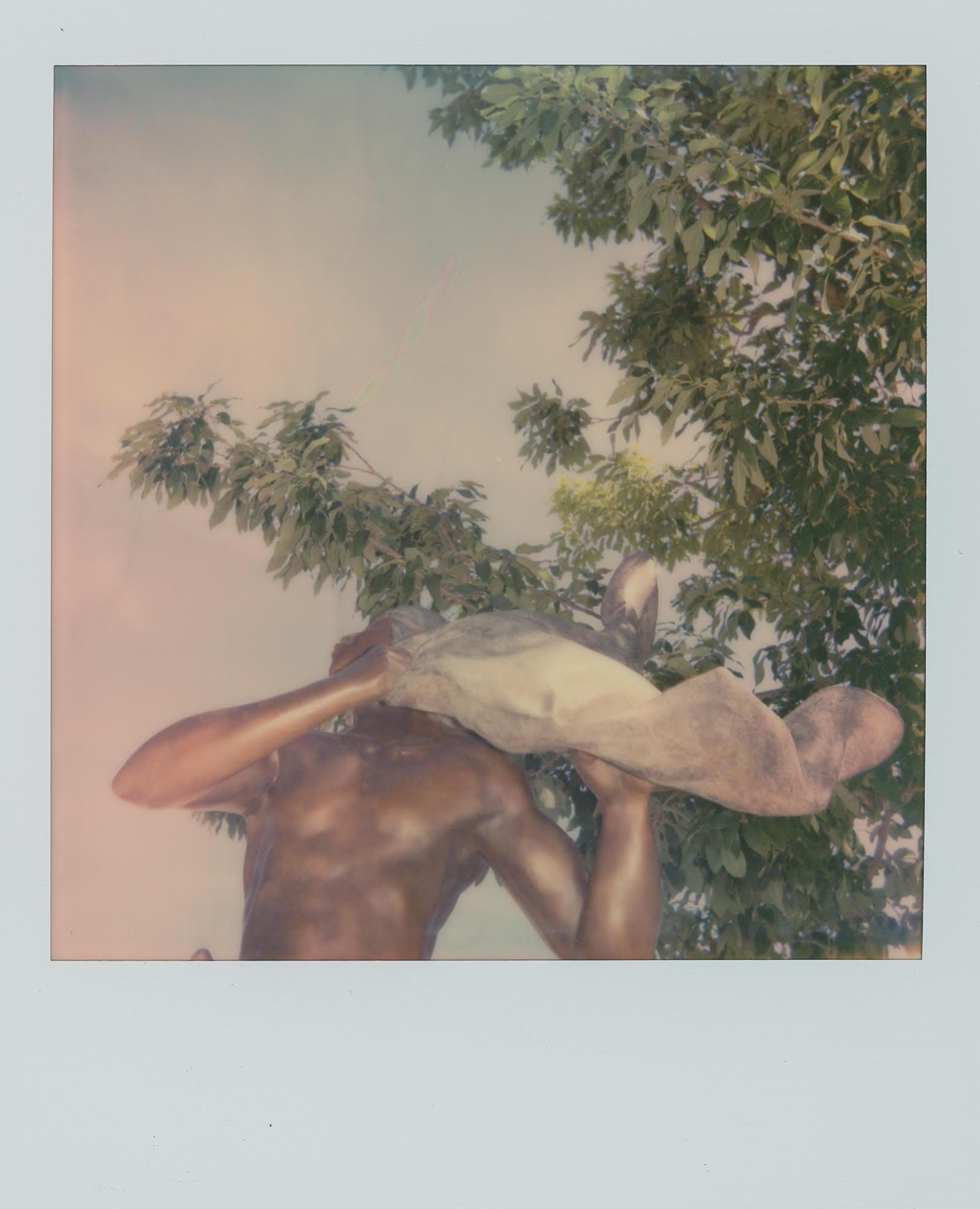 Round Rock TX | Polaroid OneStep 2 | Polaroid Originals Film | Amy Jasek