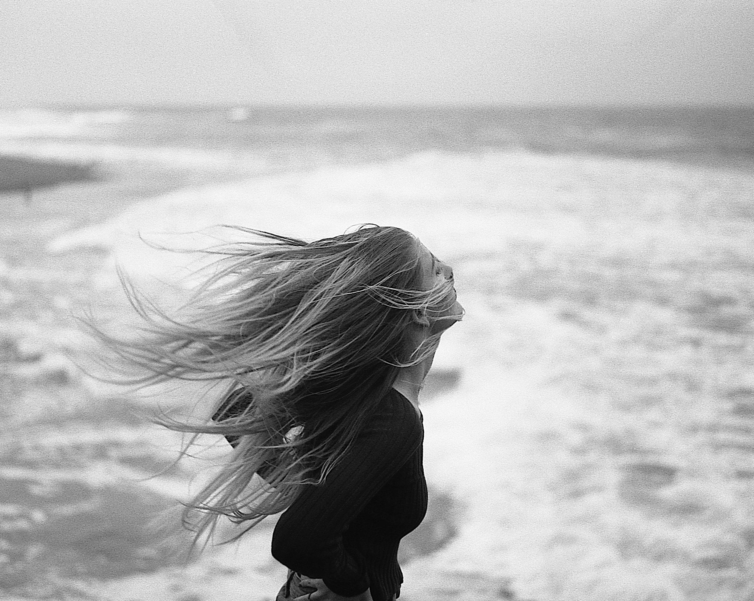Sutro Baths Forever | Leica MA | Jim Barcelona